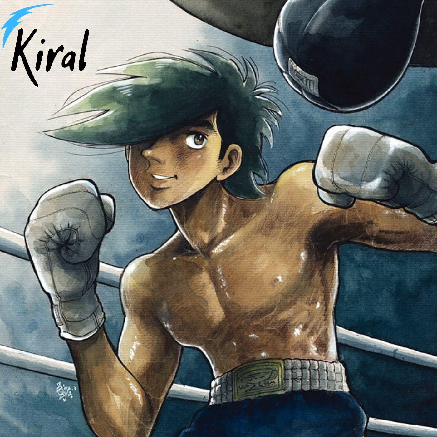 Rocky Joe: Conquistare il Futuro Pugno dopo Pugno (1 di 2)