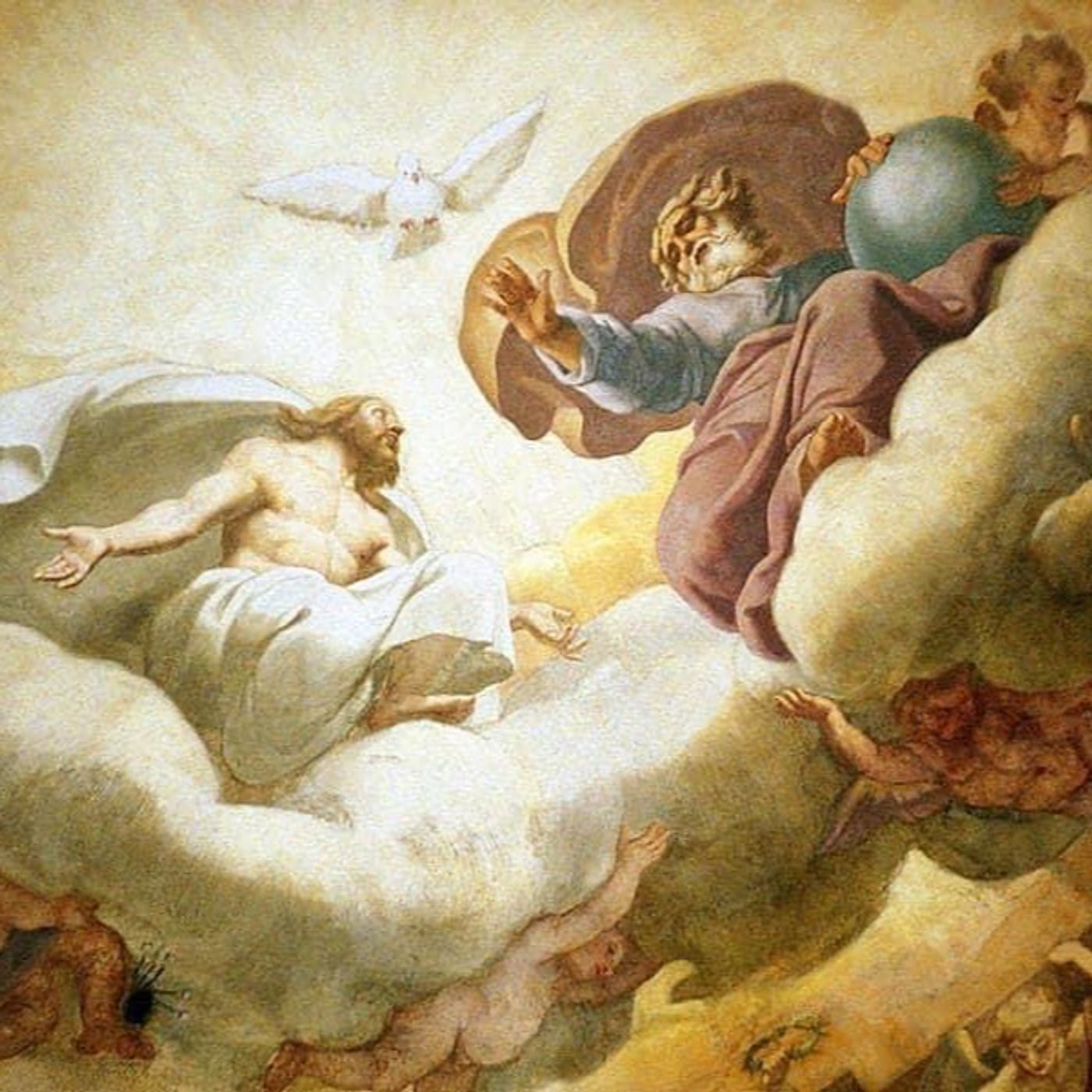 Gnostic Wisdom - The Mystery of the Holy Trinity
