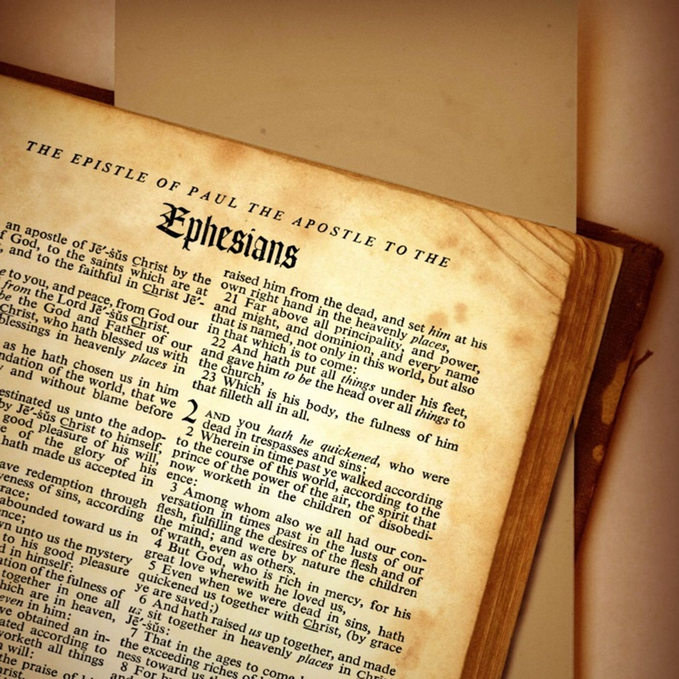 3 Questions about Ephesians 3:19