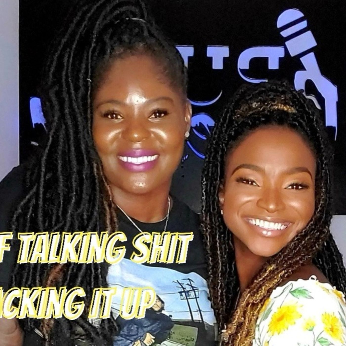 """Season 2: Ep.15 👸🏾""""Queen of Talking Shit & I be Backing it up""""💅🏾"""