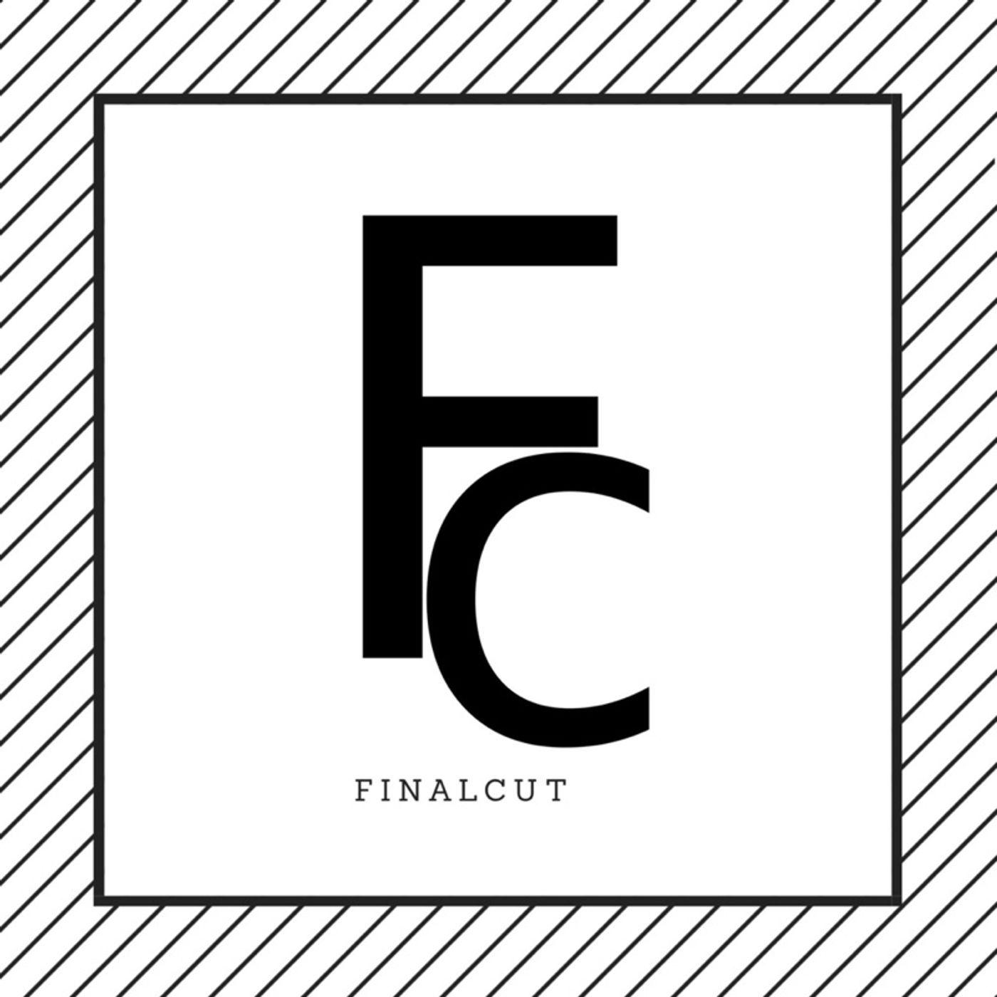 Charlotte Larson Finalcut Podcast