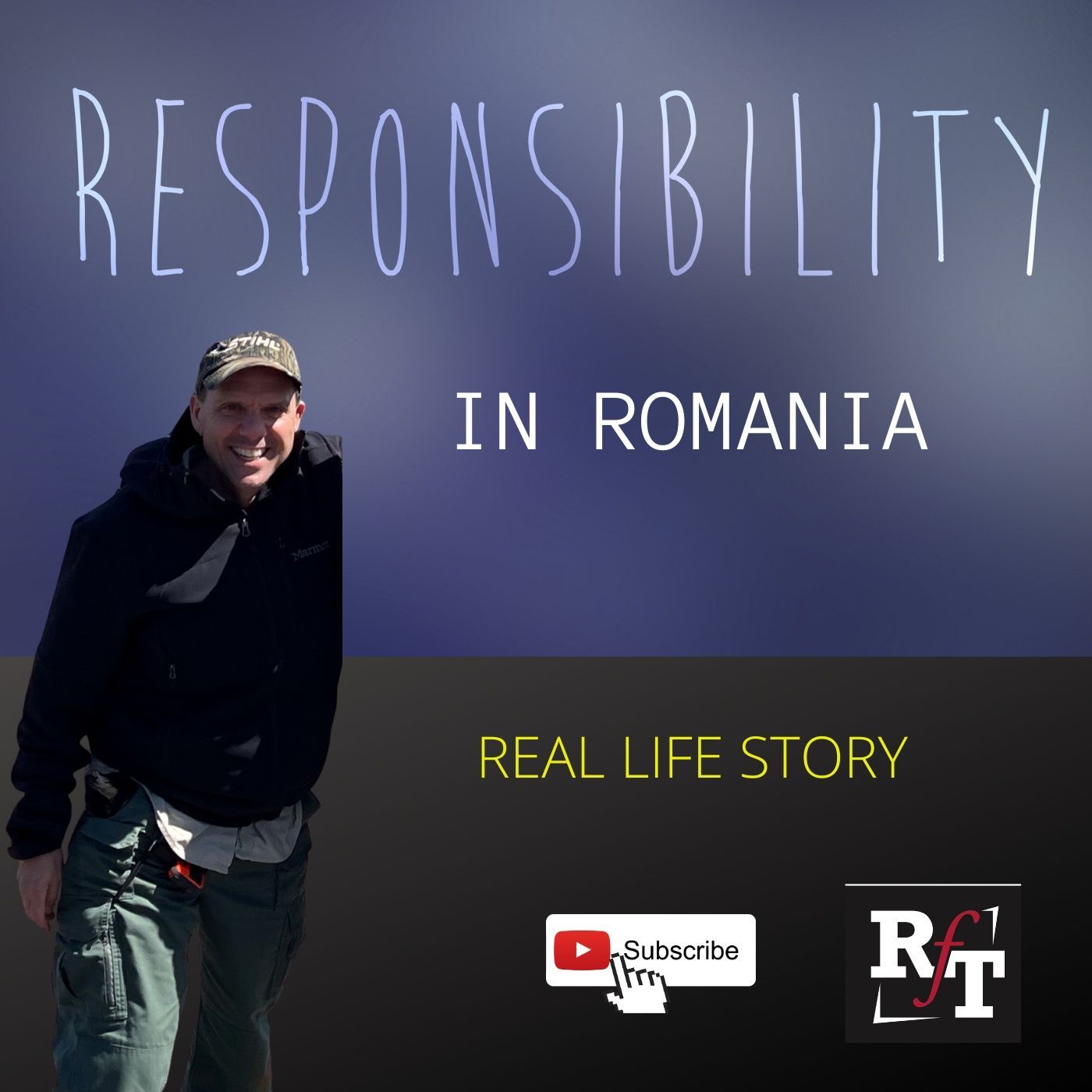 Responsible In Romania - 4:14:21, 8.34 PM
