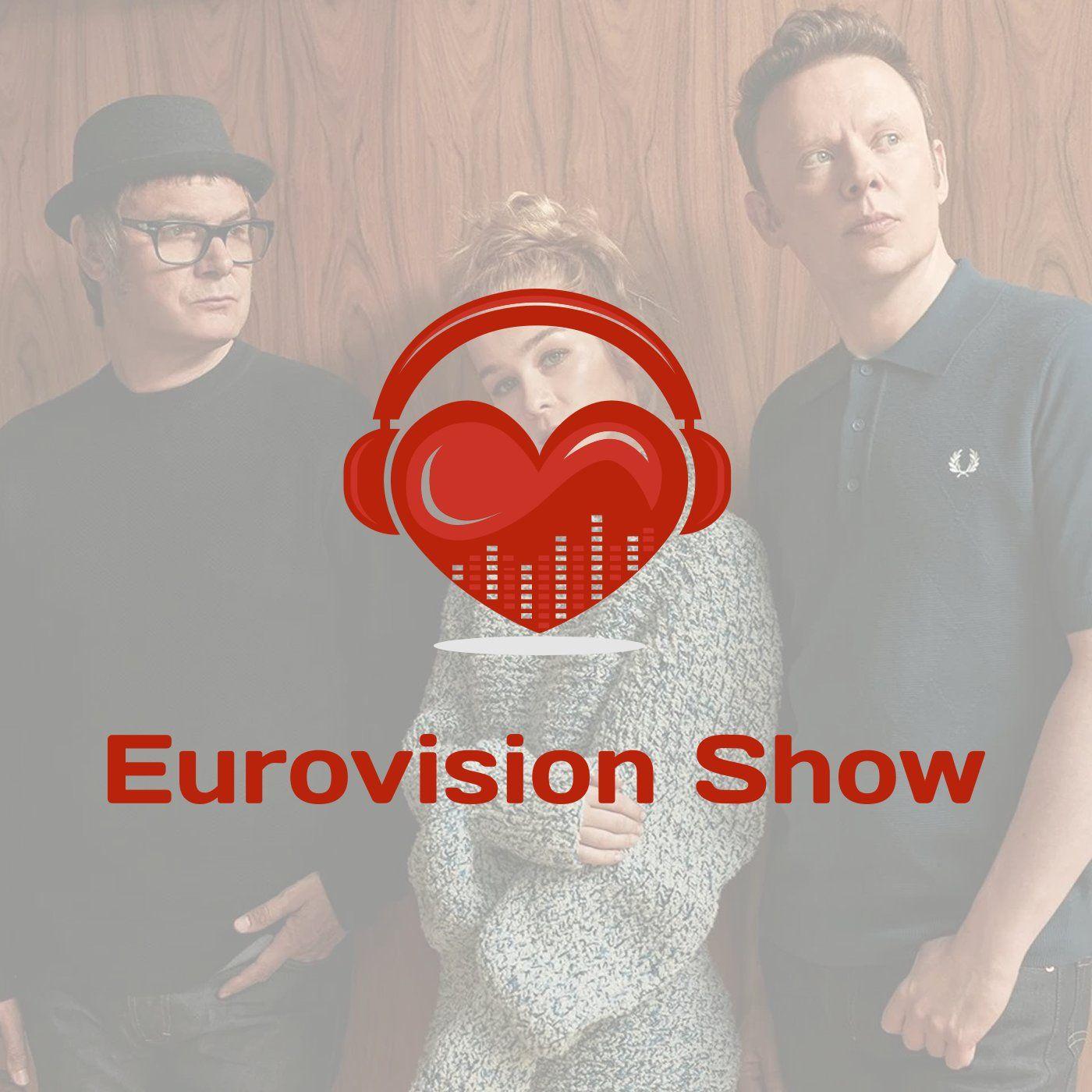 Eurovision Show #032