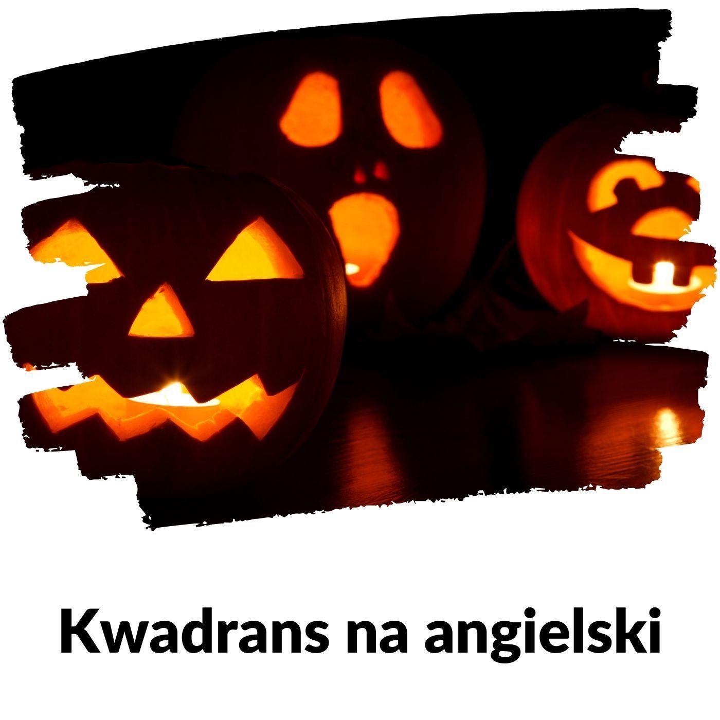 KNA: Lekcja 124 (zgadywanki na Halloween)