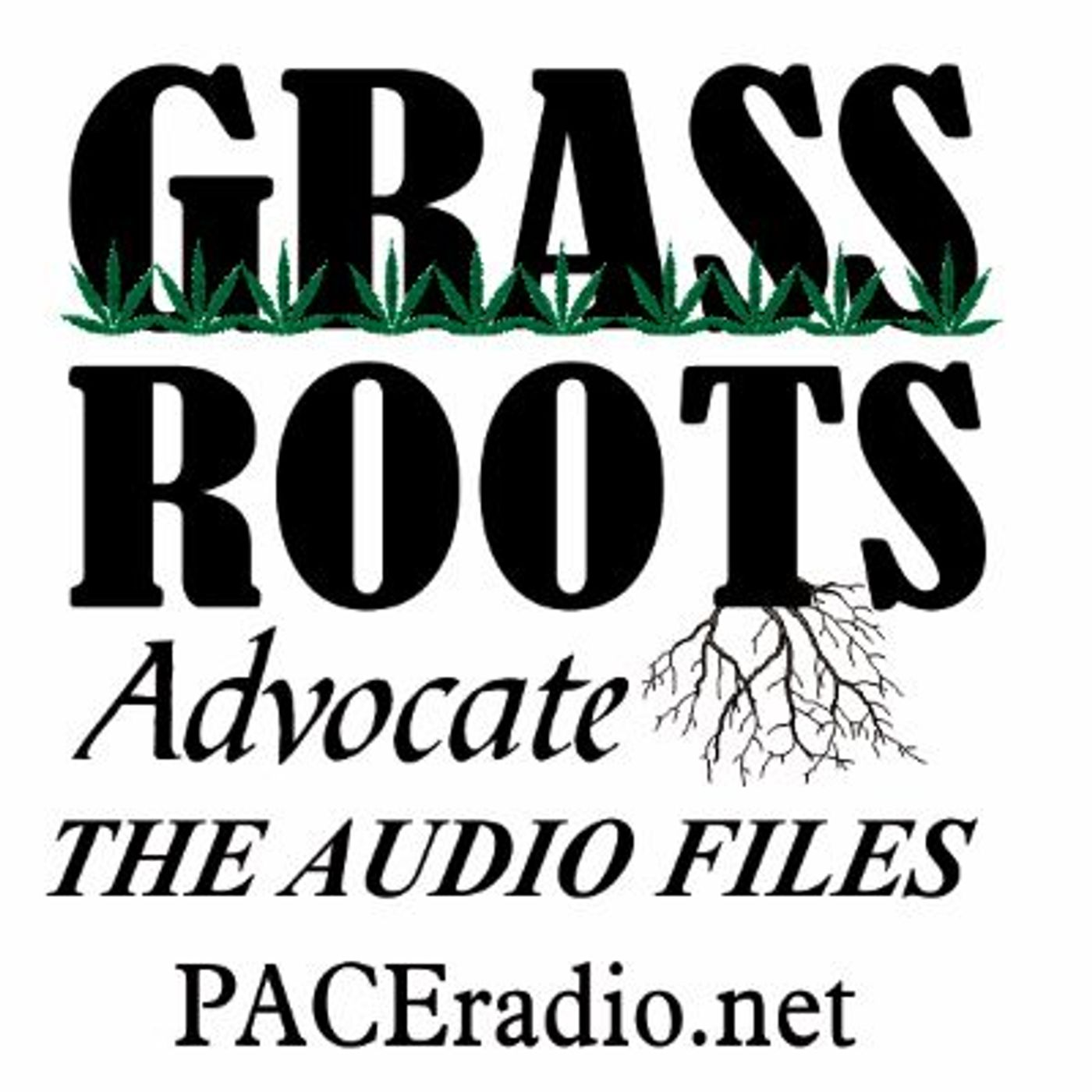 Grassroots Advocate: The Audio Files - Issue 12