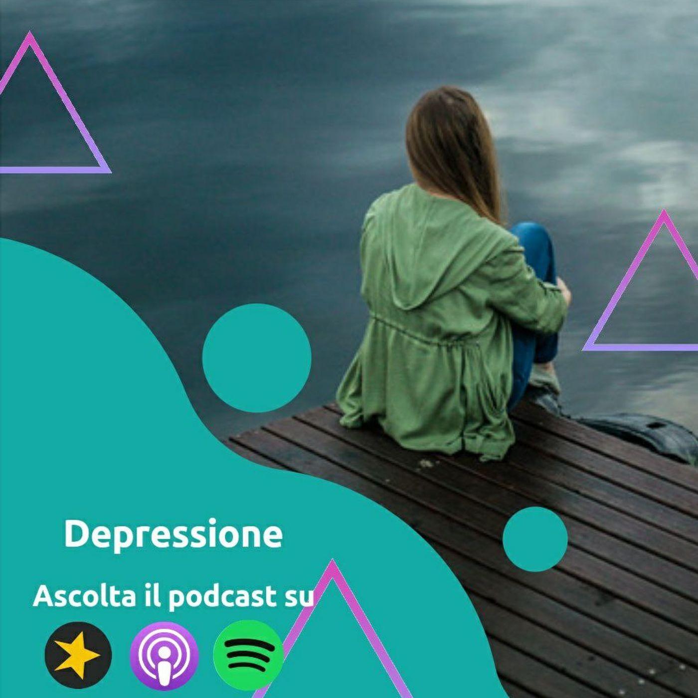 Depressione: Come riconoscerla e cosa fare