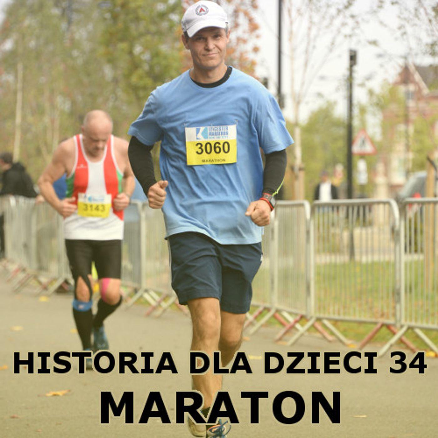 34 - Maraton