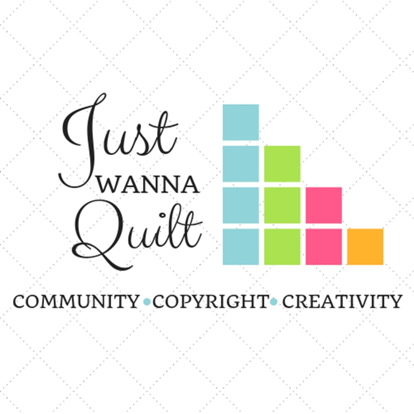 Quilter on Fire Brandy Maslowski joins us to talk about TikTok, Embrodiery, and Podcasting