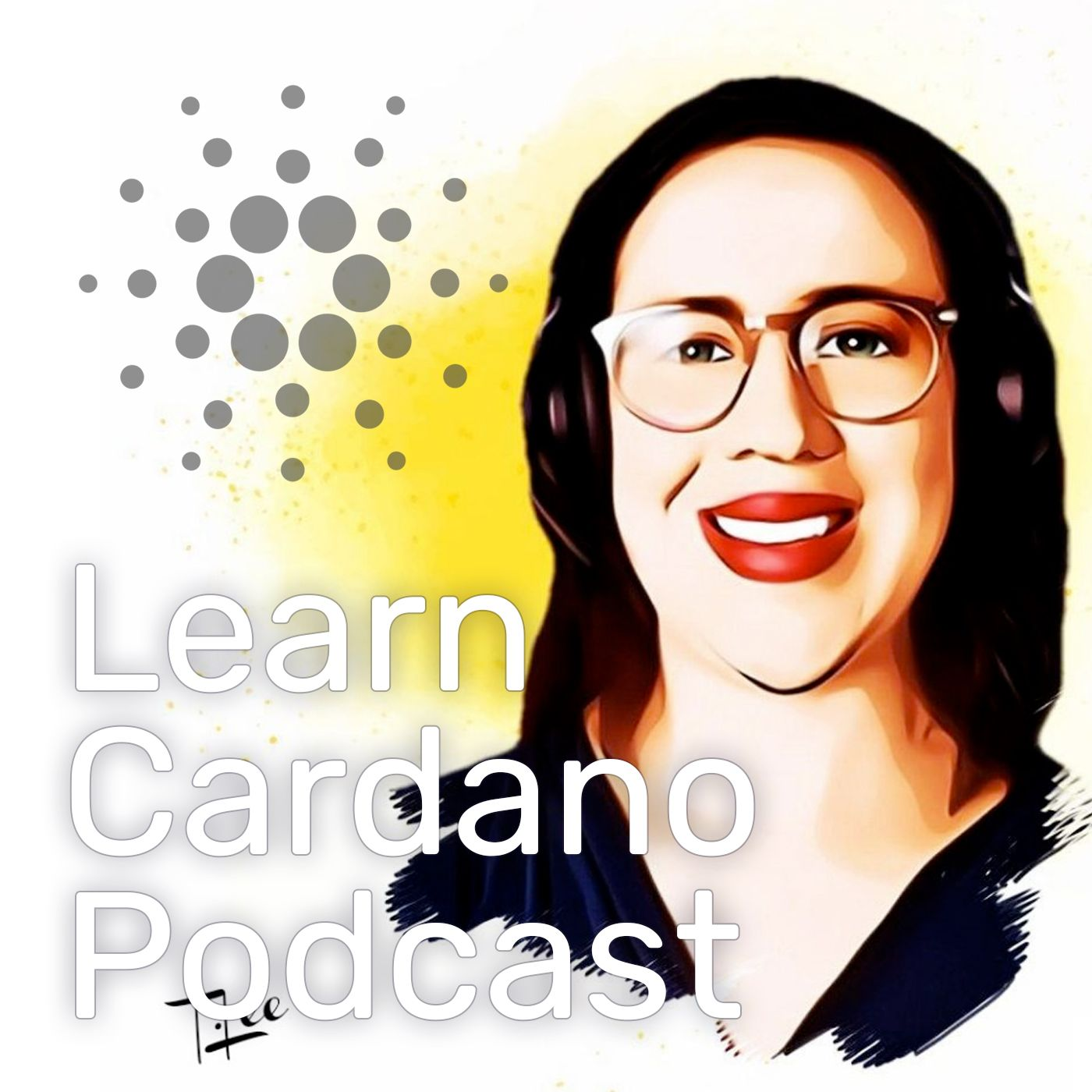 EP010 - Smart Contracts for Cardano & Maria Carmo on Catalyst & Lovelace Academy