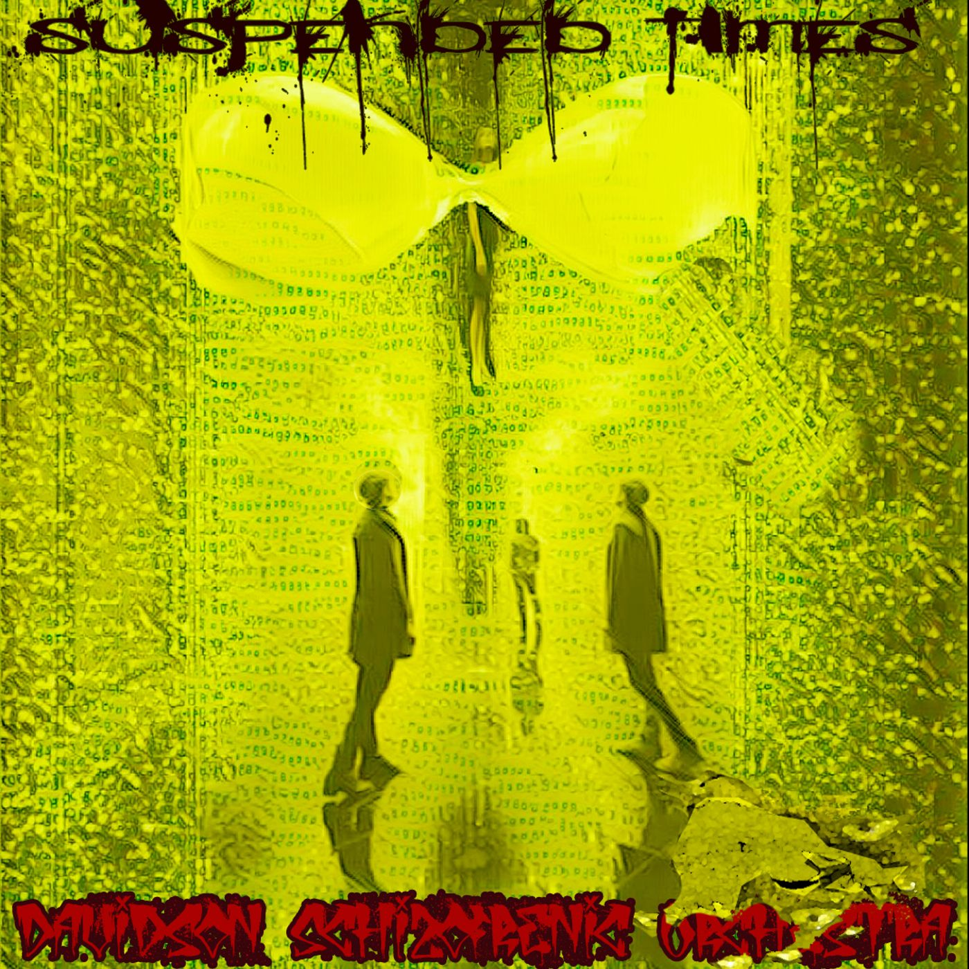 Suspended Times - A Suite -