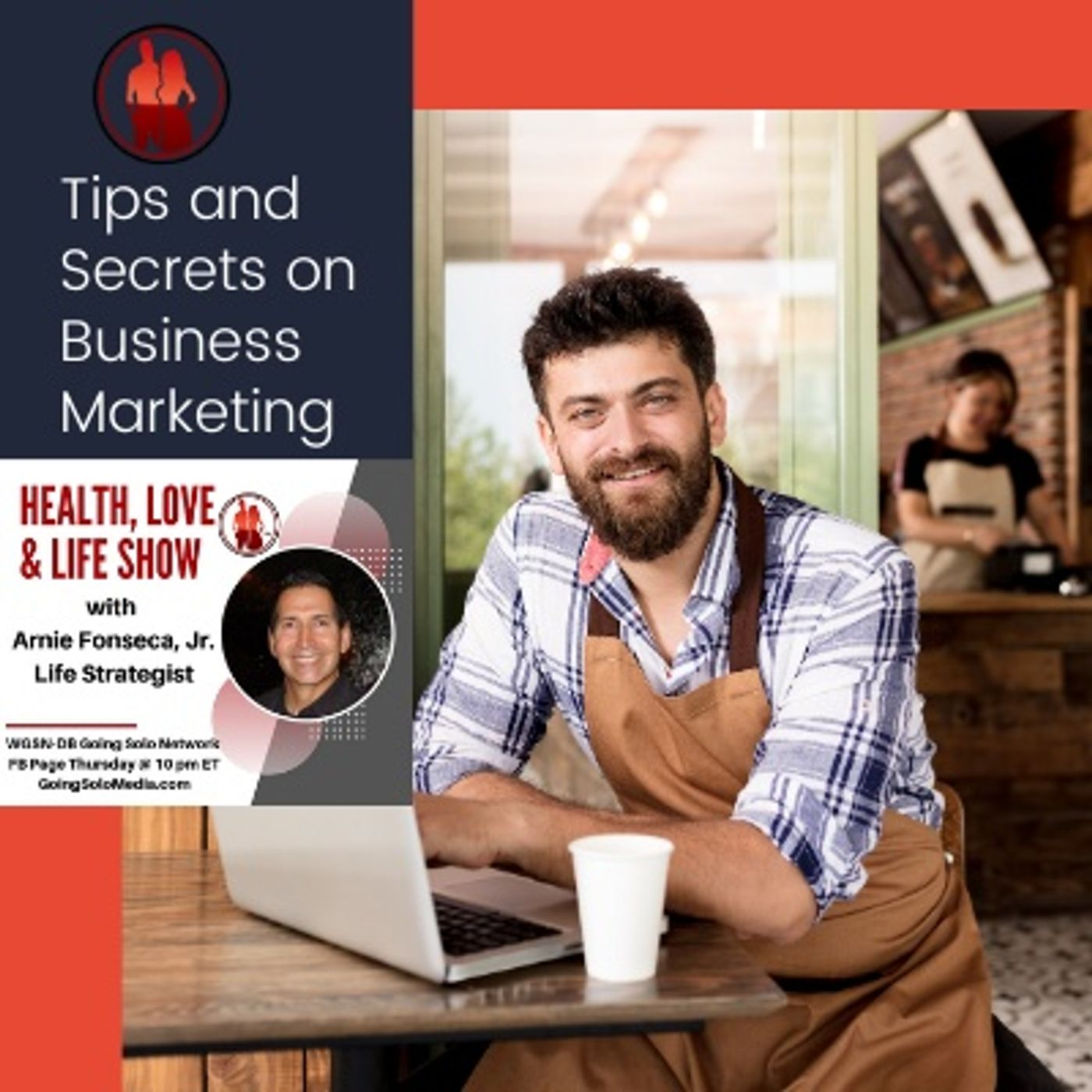 Tips and Secrets on Business Marketing