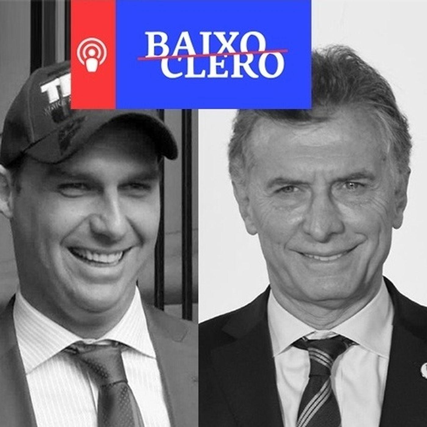 #7: Eduardo Bolsonaro vai mesmo virar embaixador dos EUA?