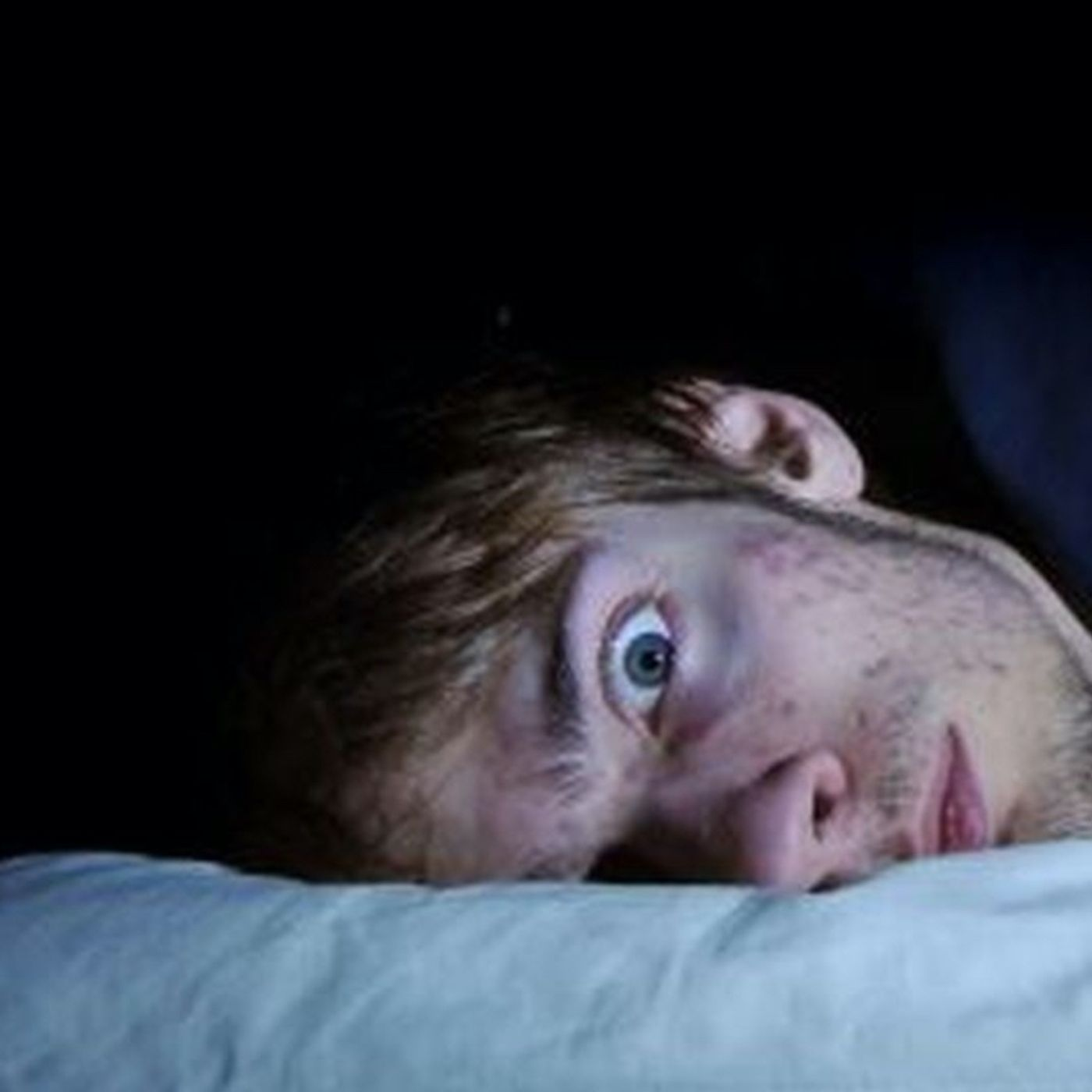 """""""DON'T TRY TO STAY AWAKE!"""" and More Terrifying True Stories! #WeirdDarkness"""