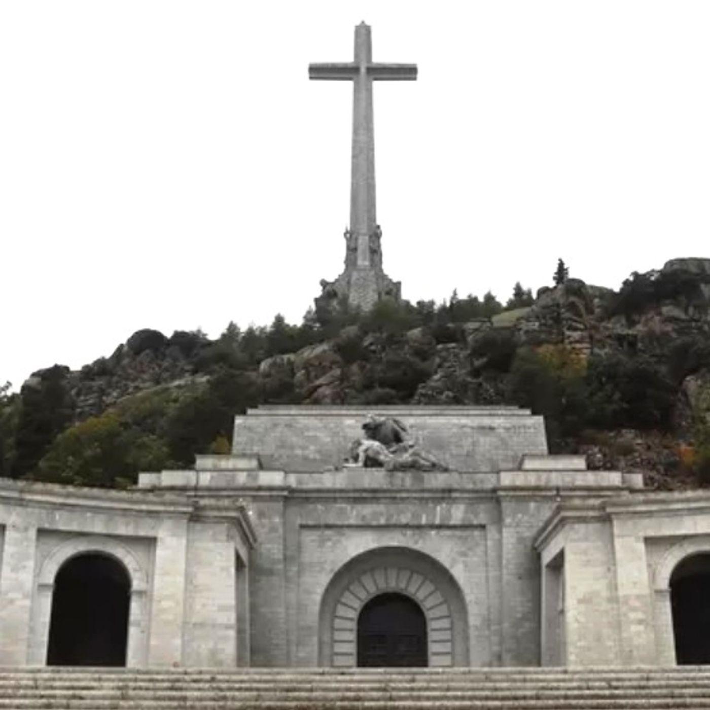 In Spagna il governo socialista vuole estirpare la croce della valle dei caduti