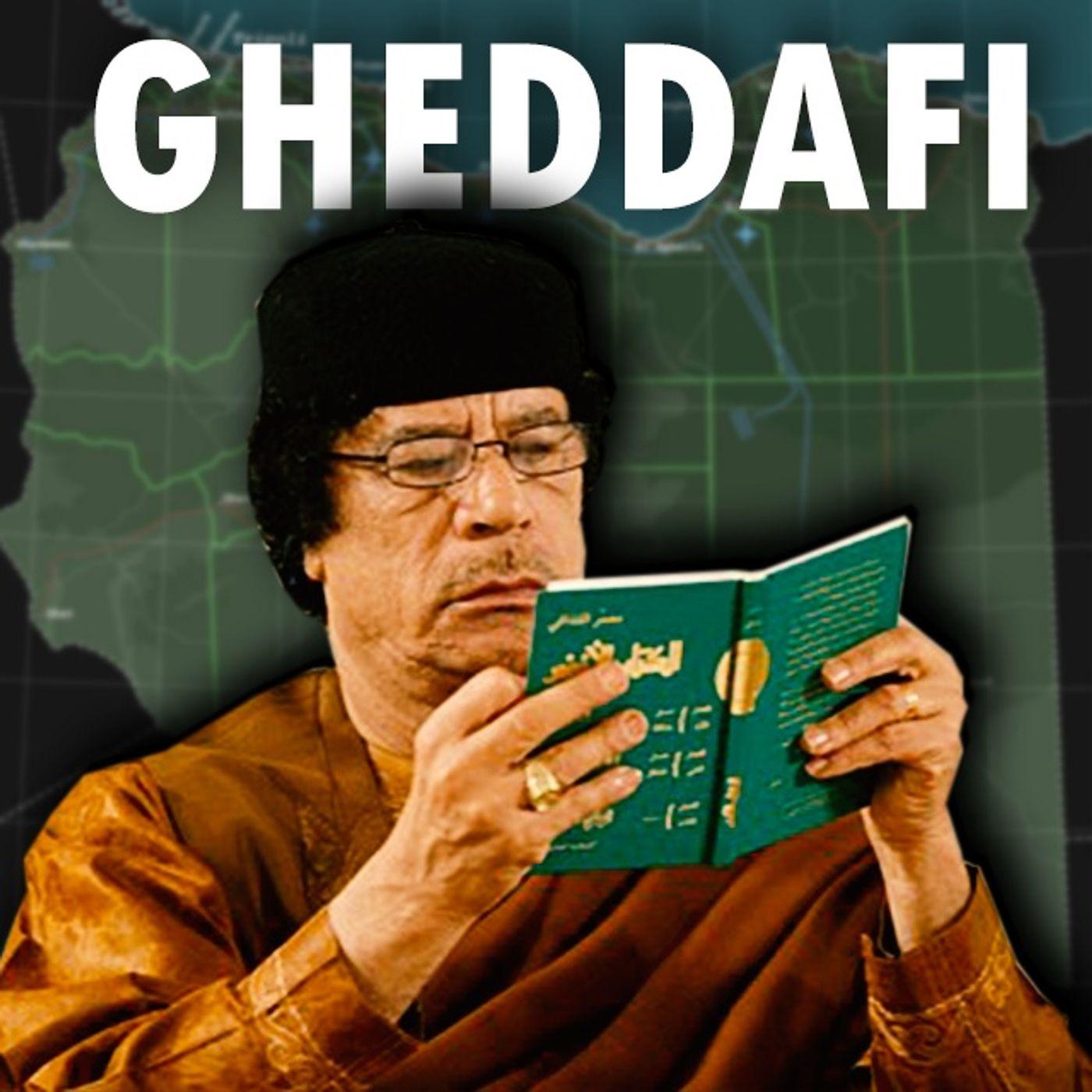 Perché la democrazia era un fallimento per Gheddafi (parte 2)