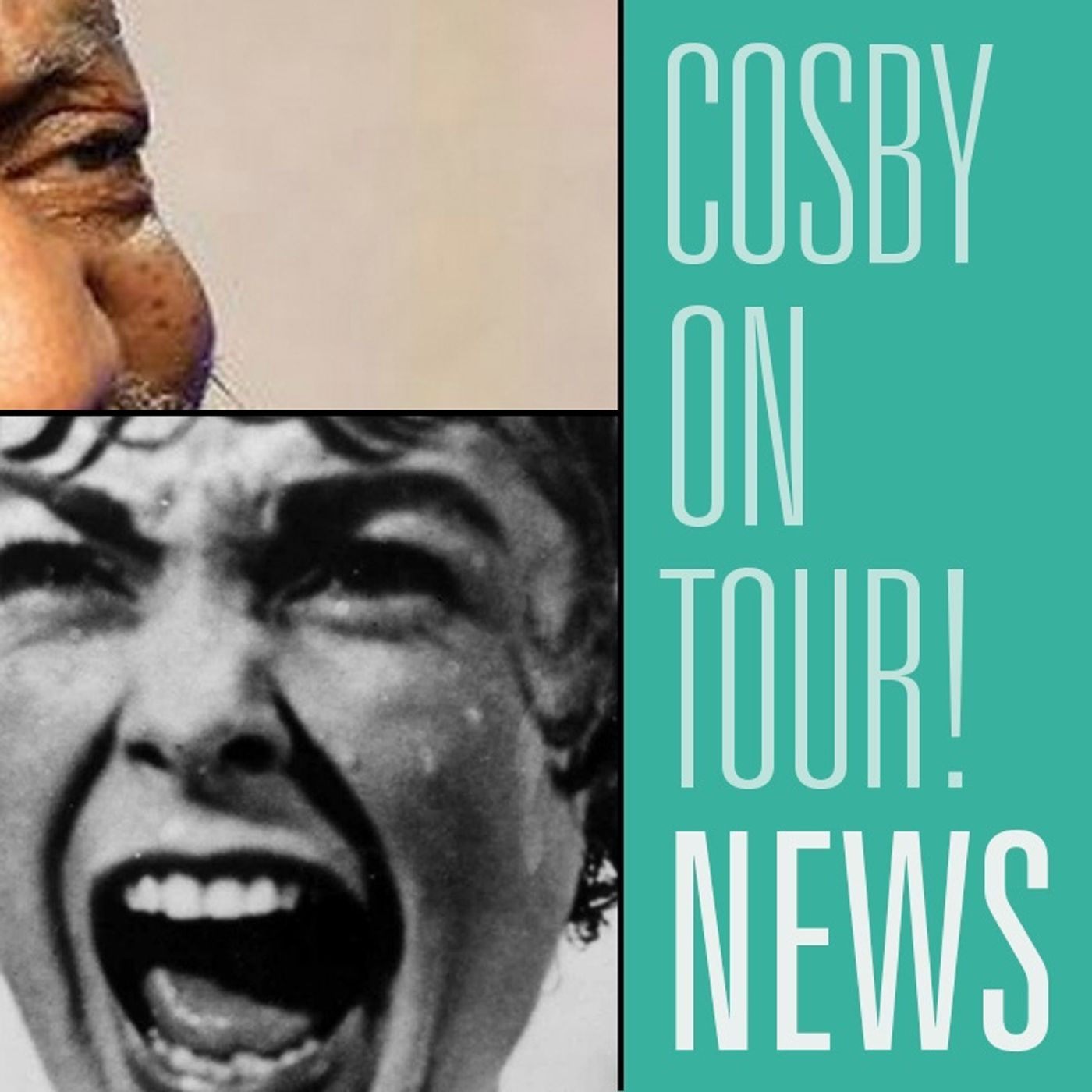 Cosby on Tour! Women Be Crazy! Big Tech To the Rescue!   HBR News 315
