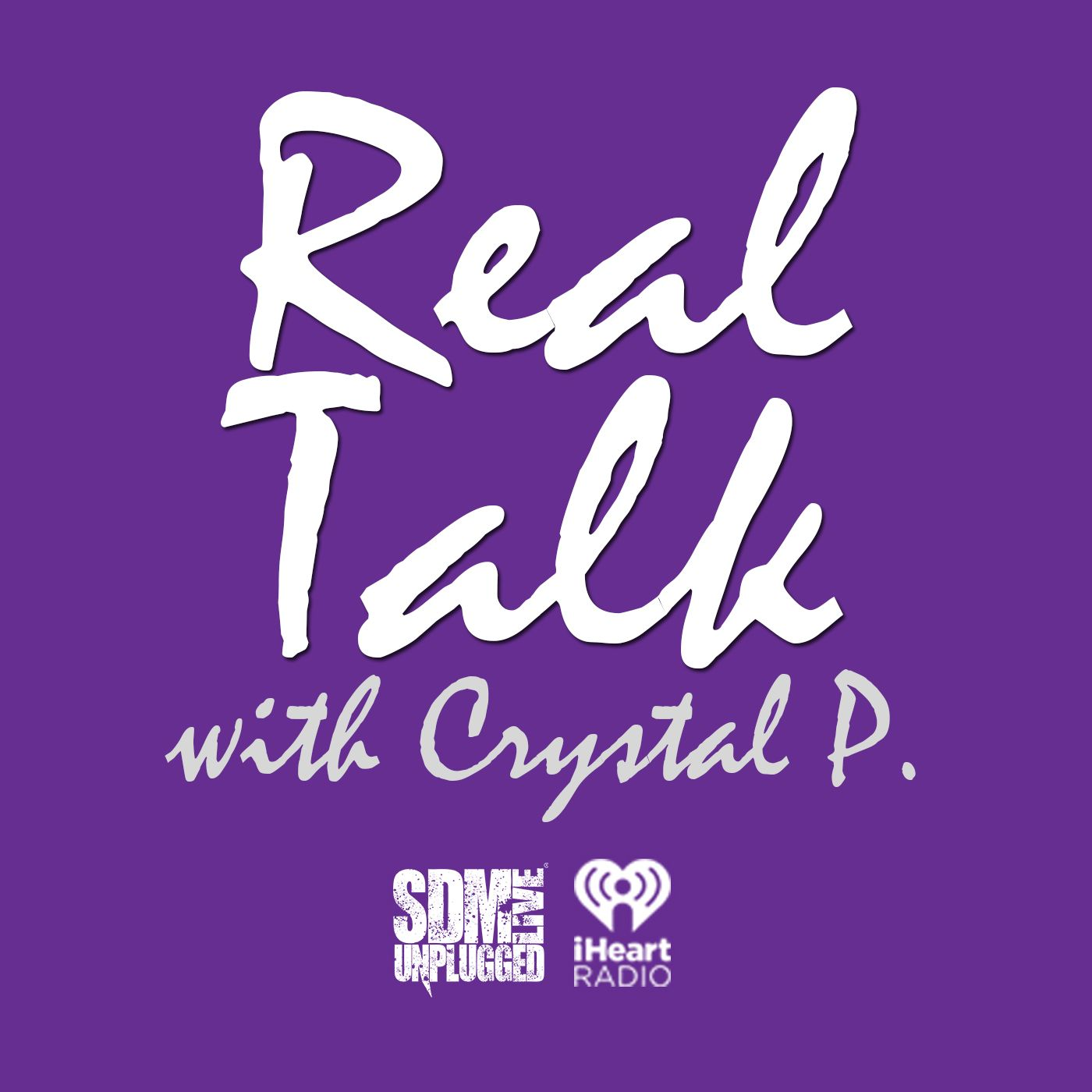 Real Talk with Crystal P. | Co-Parenting