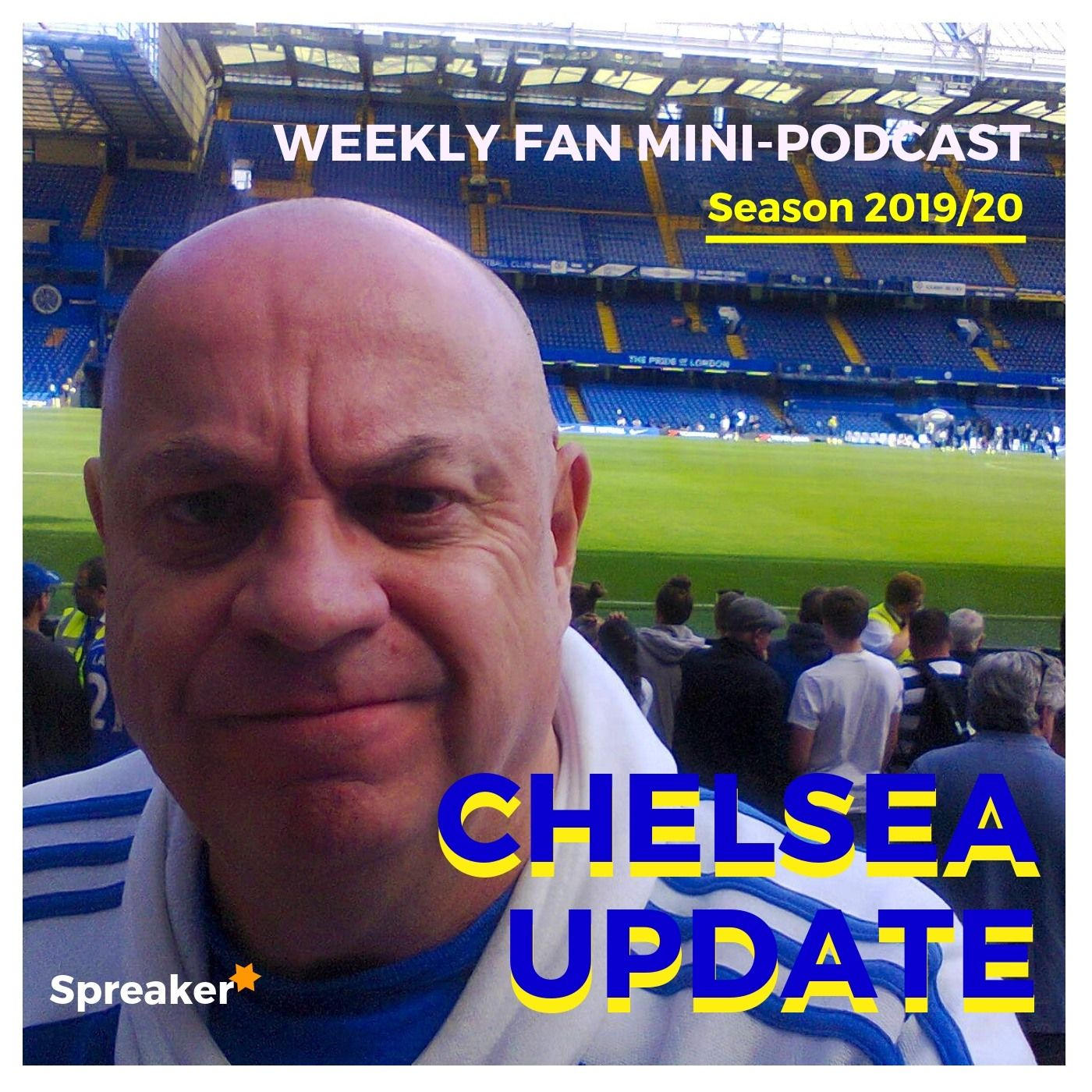 Preview: Chelsea v Brighton H A ( 28/09/19 C U #107 )