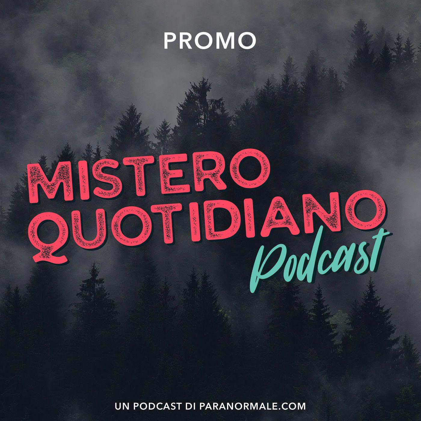 Mistero Quotidiano Podcast