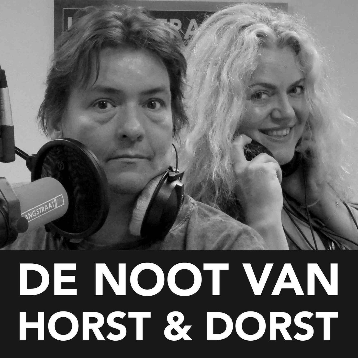 De noot van Horst & Dorst logo