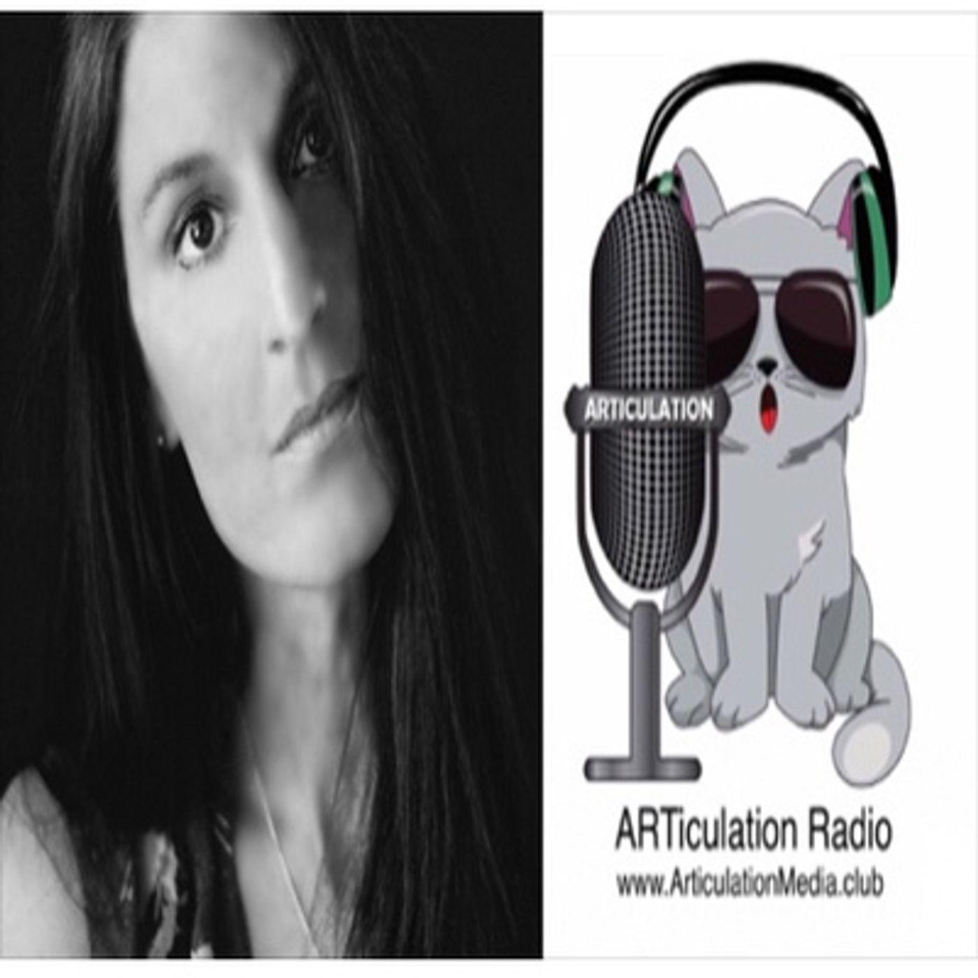 ARTiculation Radio — UMPIRING YOUR EMPIRE (interview w/ Jackie Bertolette)