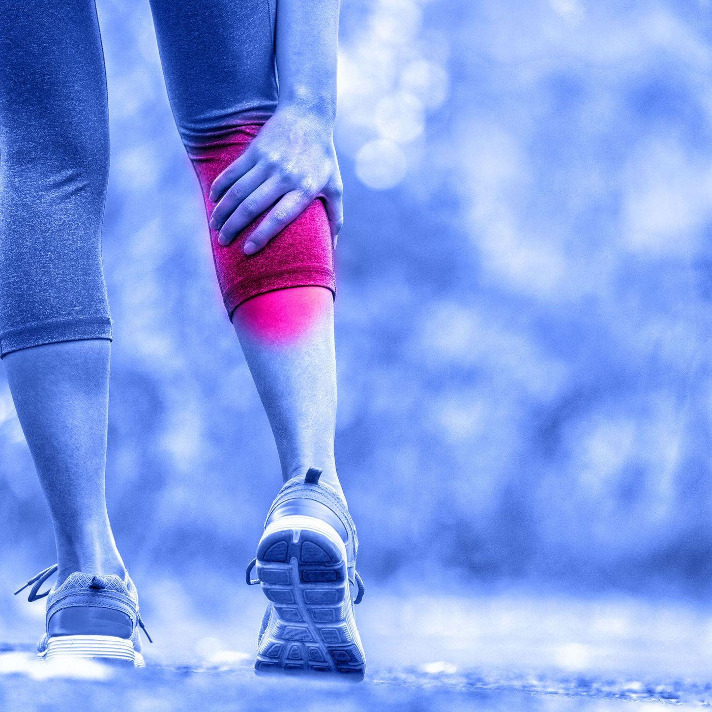 Prevenire i crampi muscolari