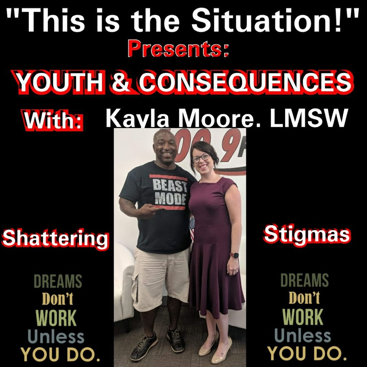Youth & Consequences