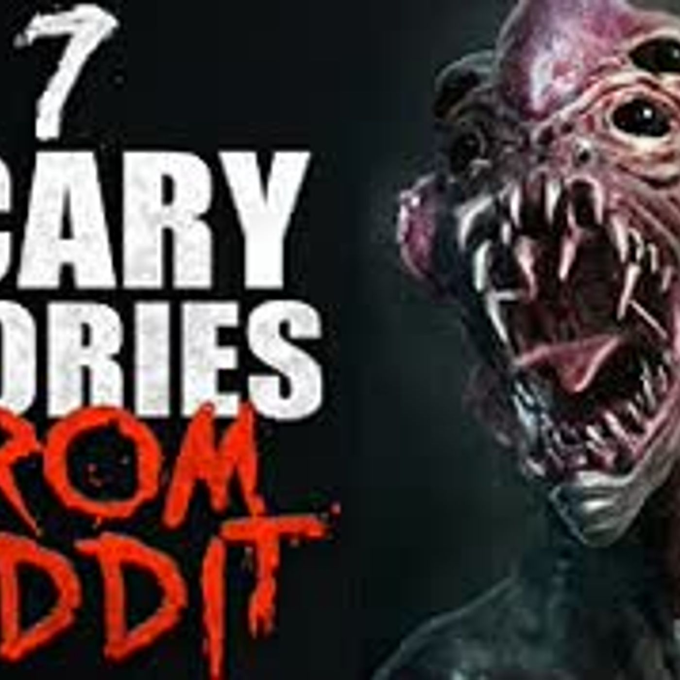 7 SCARY Reddit Horror Stories for a HORROR Filled Lock in