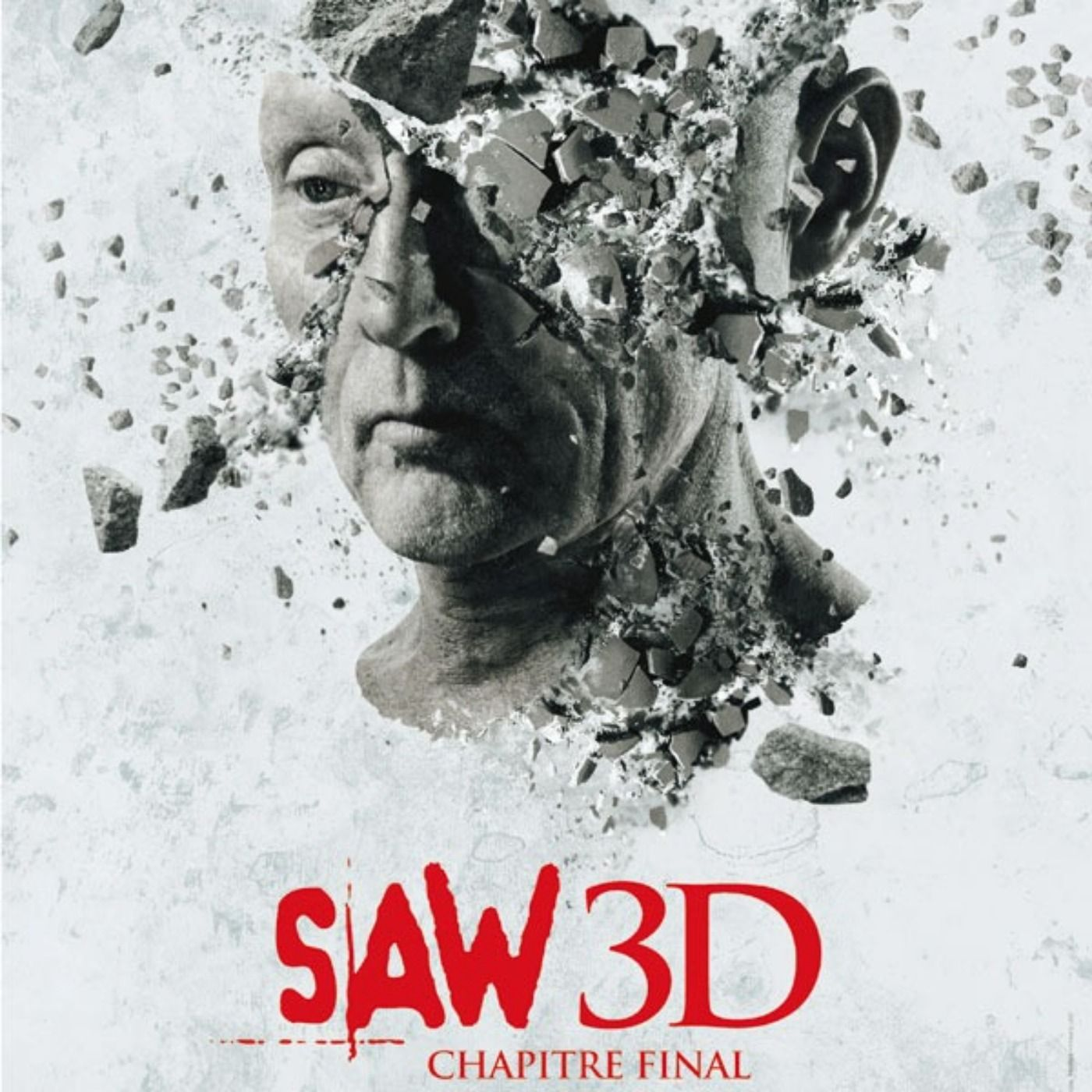 PODCAST CINEMA | CRITIQUE DU FILM SAW 3D : Chapitre Final - CinéMaRadio