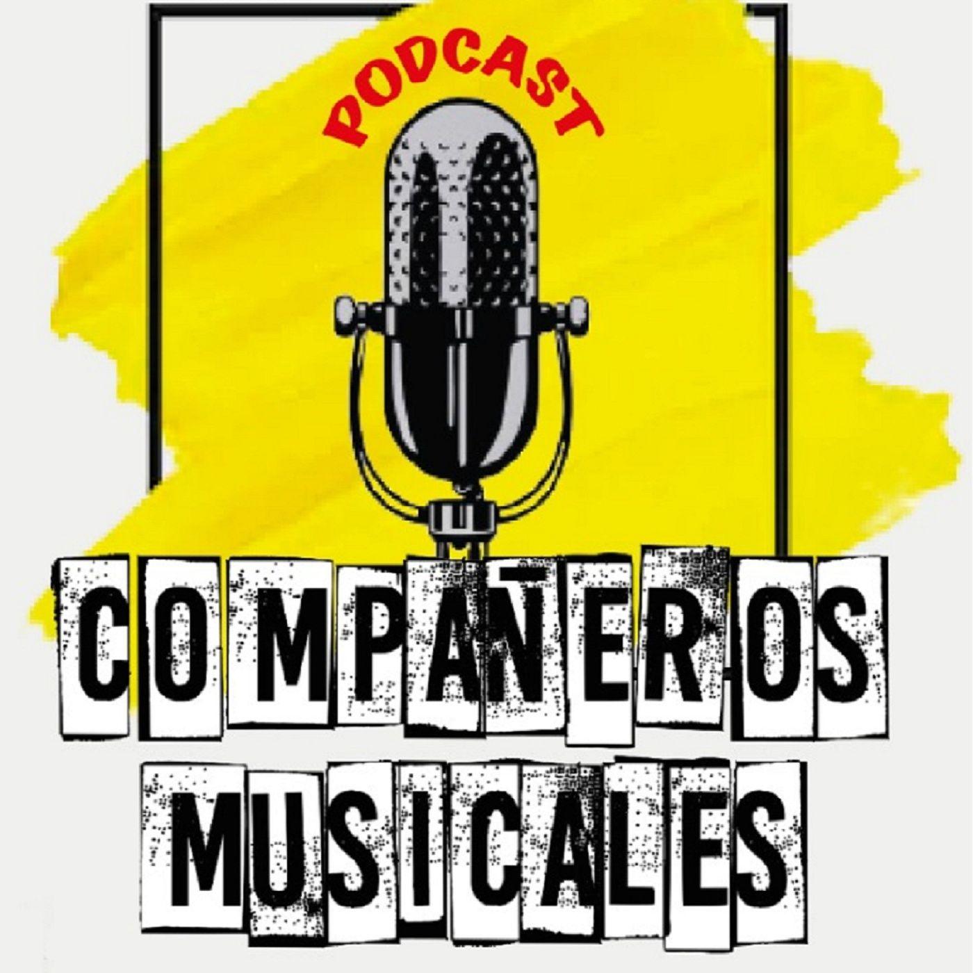 Compañeros Musicales - Live El Calidoso