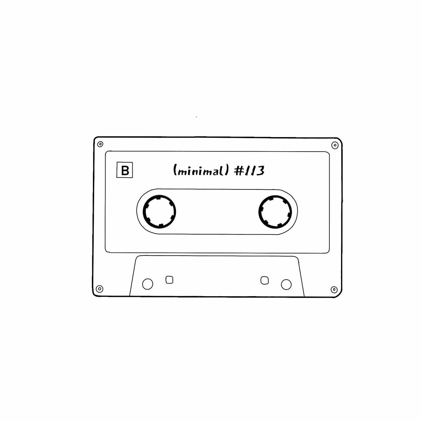 (minimal) #113