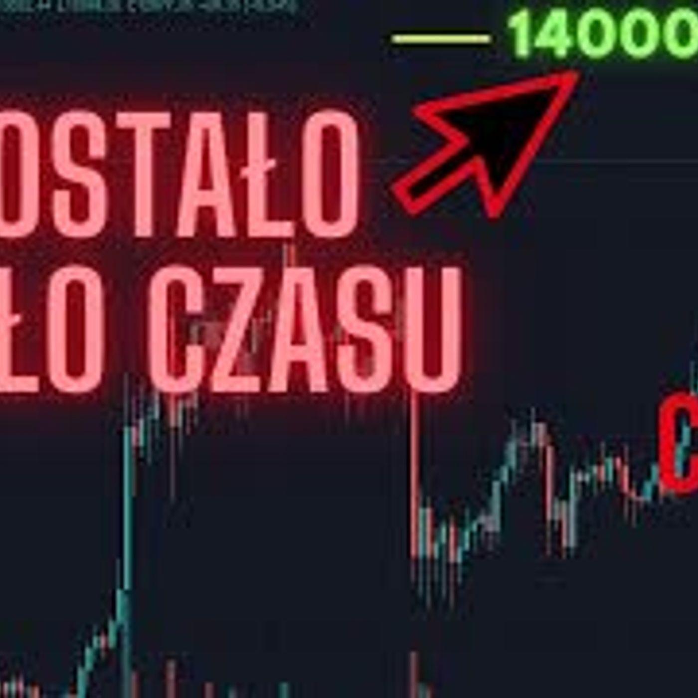 CO TAM W SIECI #146 | 22.10.2020 | Bitcoin będzie kosztować 20 000 DOLARÓW i więcej. Ostatnia szansa na inwestycje w BTC? Co z ETH 2.0