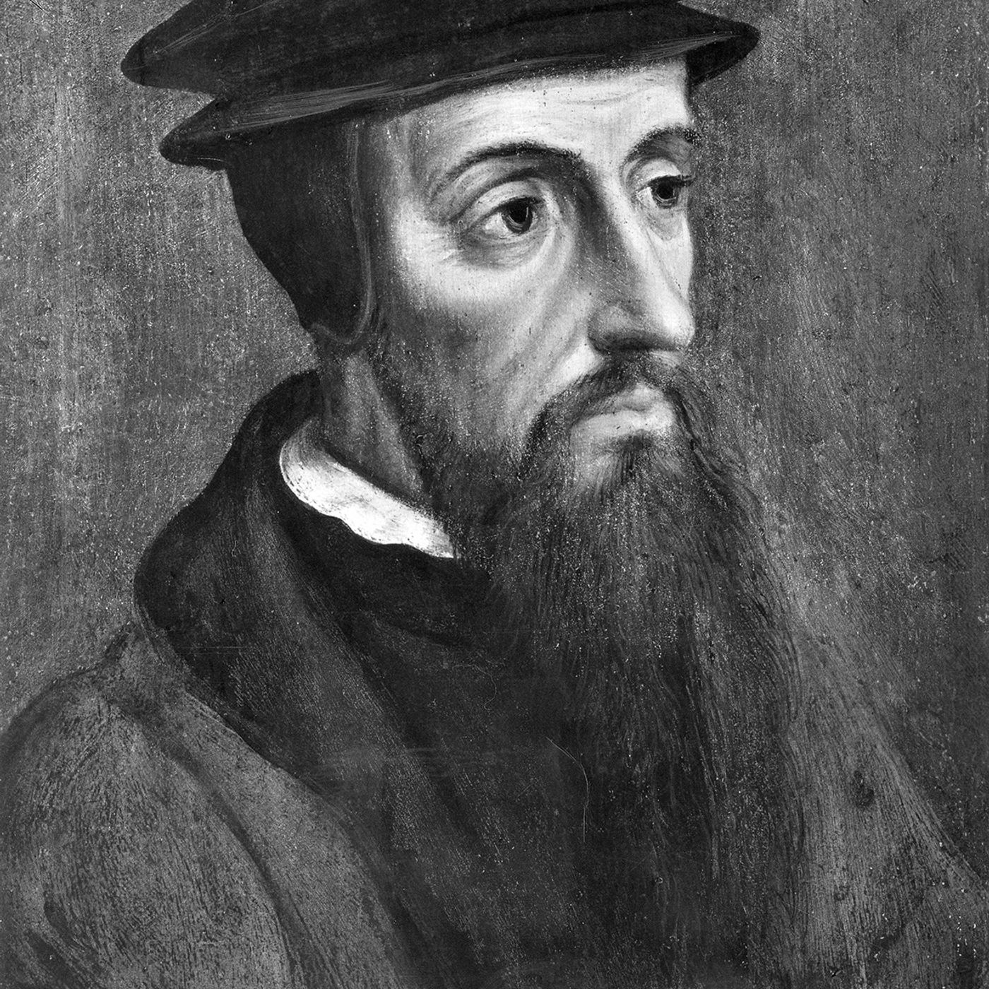 Should We Blame Calvinism?