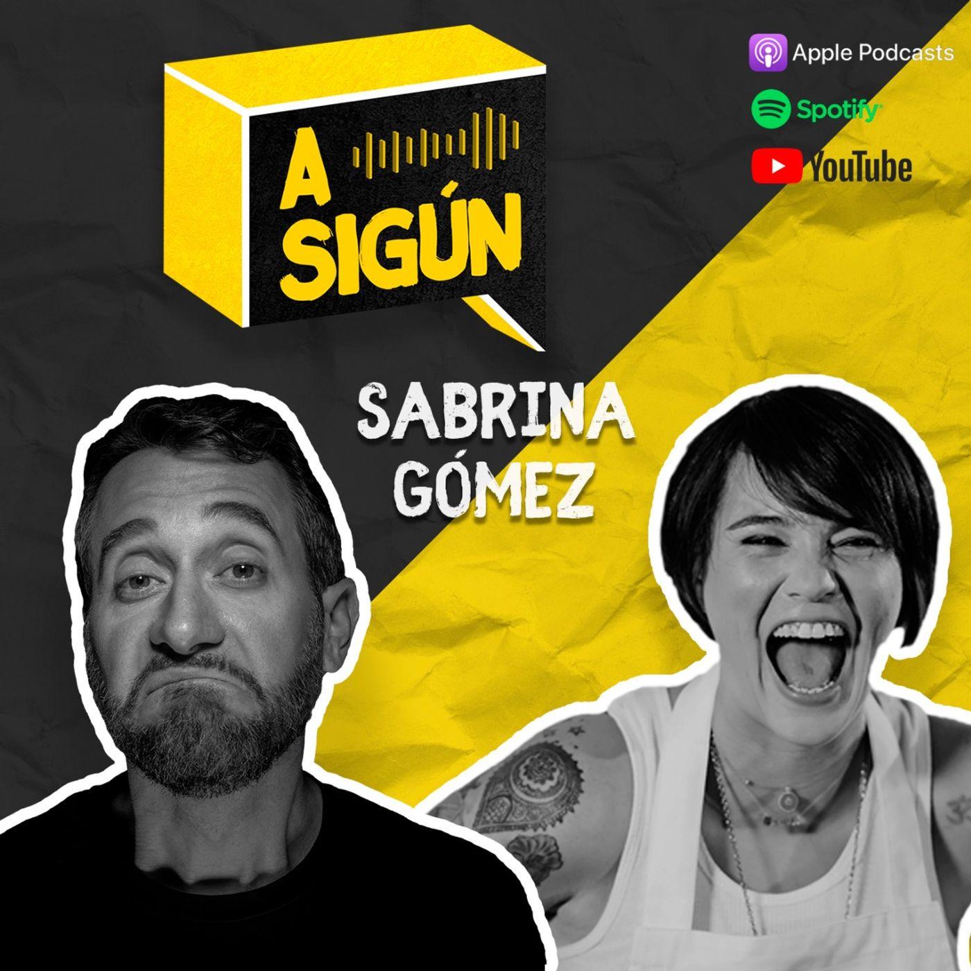 016. A SIGÚN: Sabrina Gómez