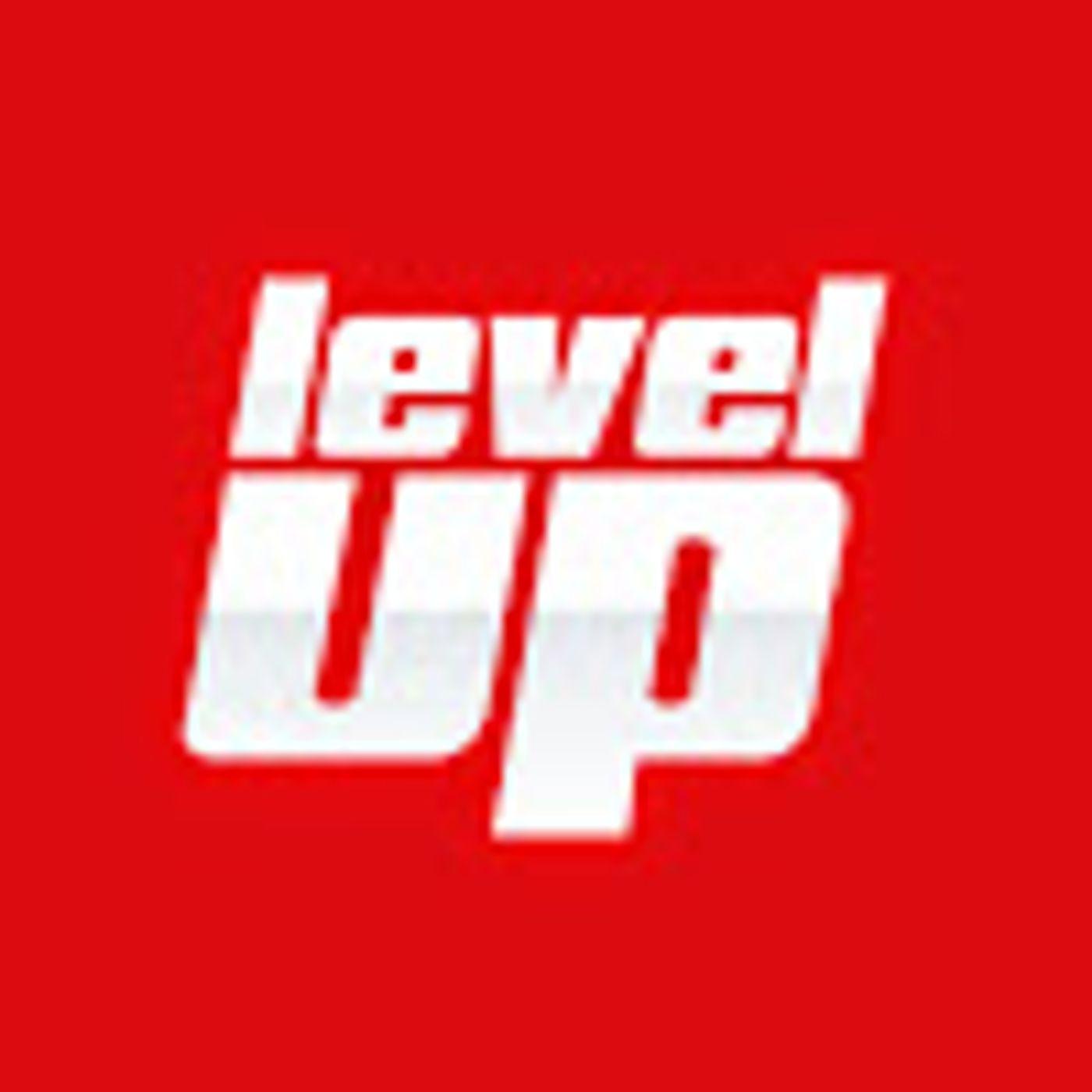 Radio de la Comunidad. Levelup