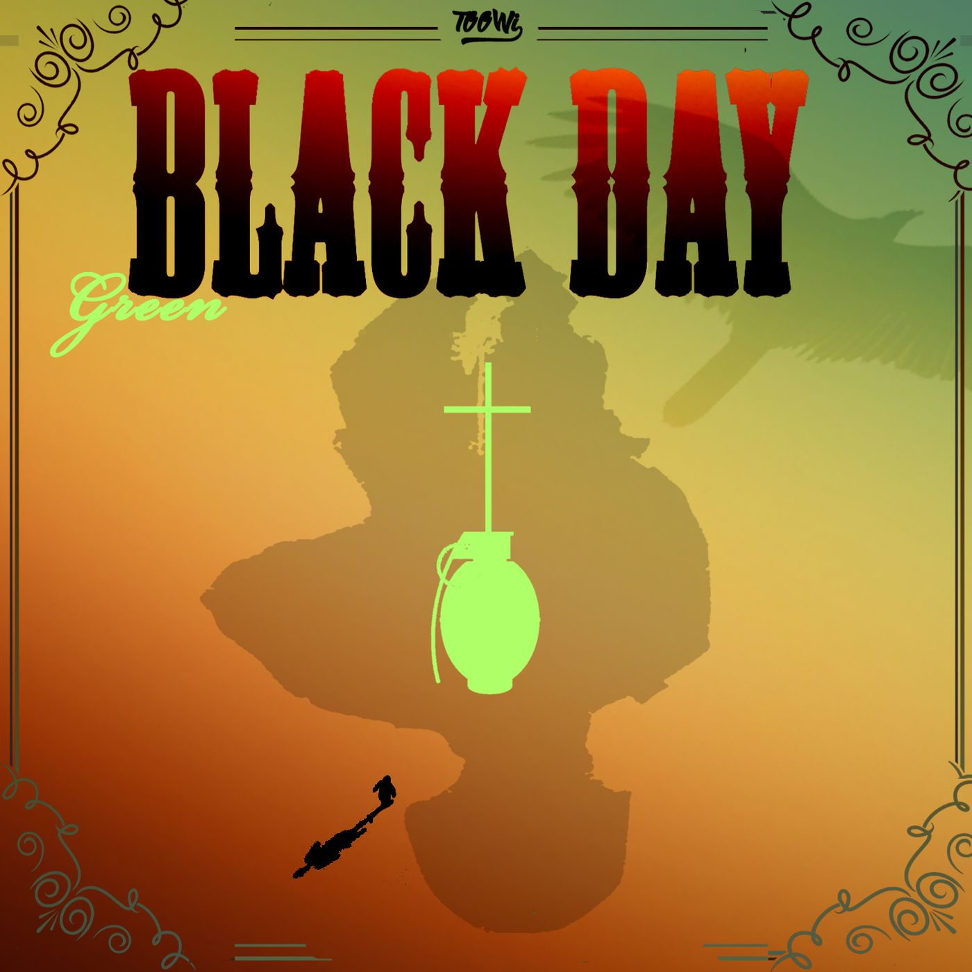 Black Day Green