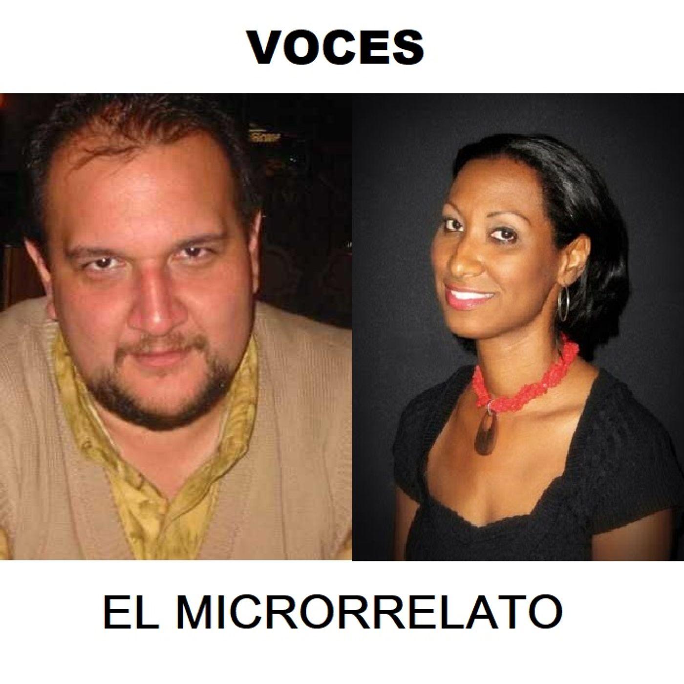 Programa Voces: El microrrelato en América Latina (Octubre de 2010)