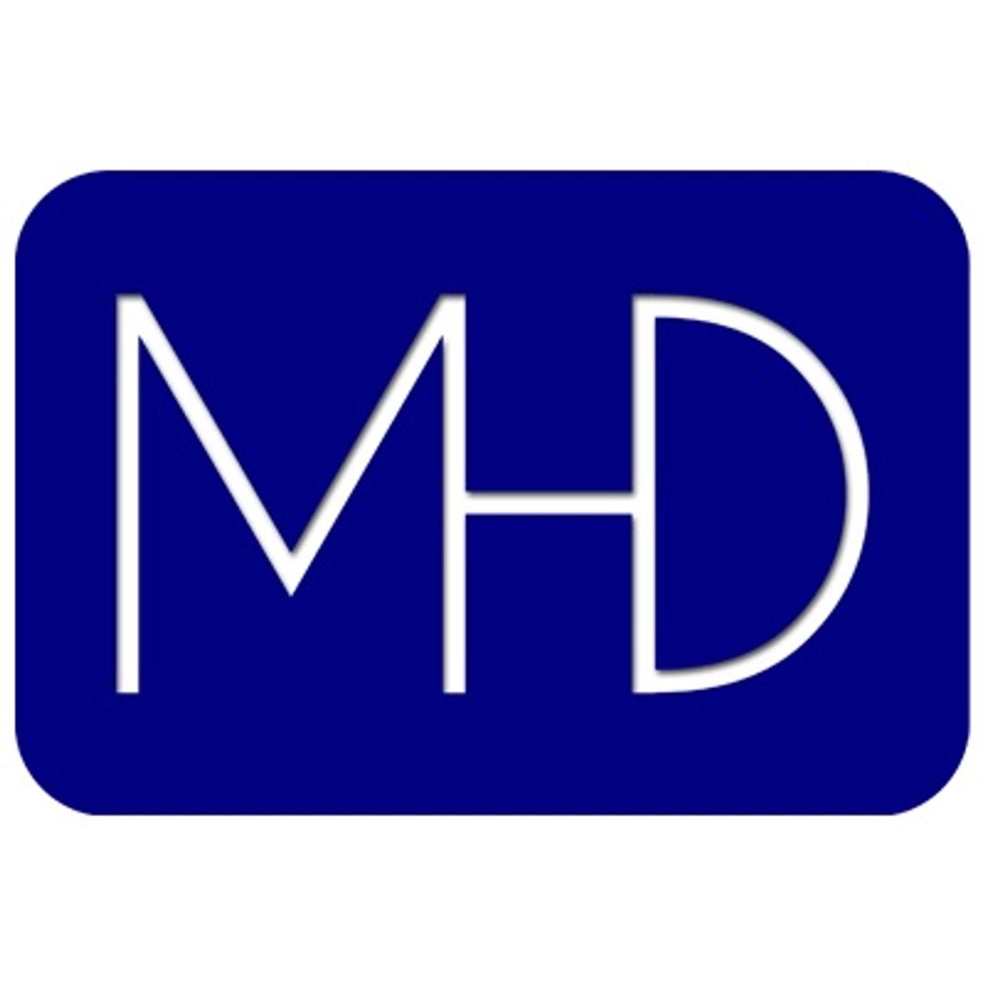 MHD di Frank Julian del 03.11.2020