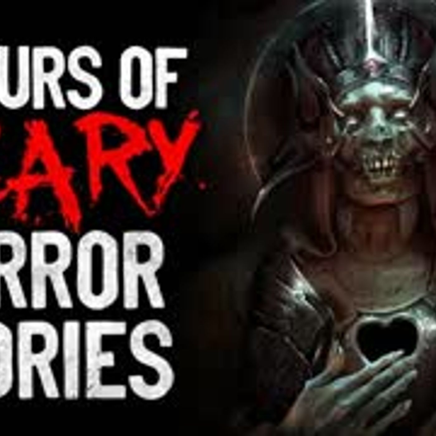 4 Hours of SCARY Reddit r/Nosleep Horror Stories to sleep to since this is a pretty long one