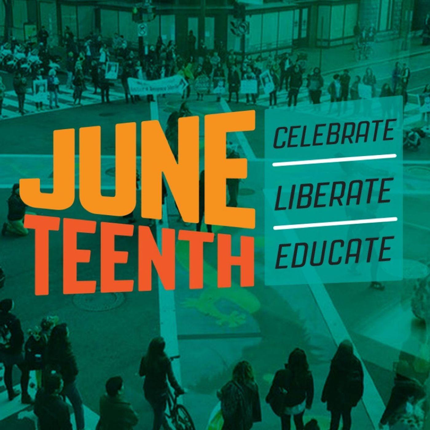 Juneteenth Celebration and worship