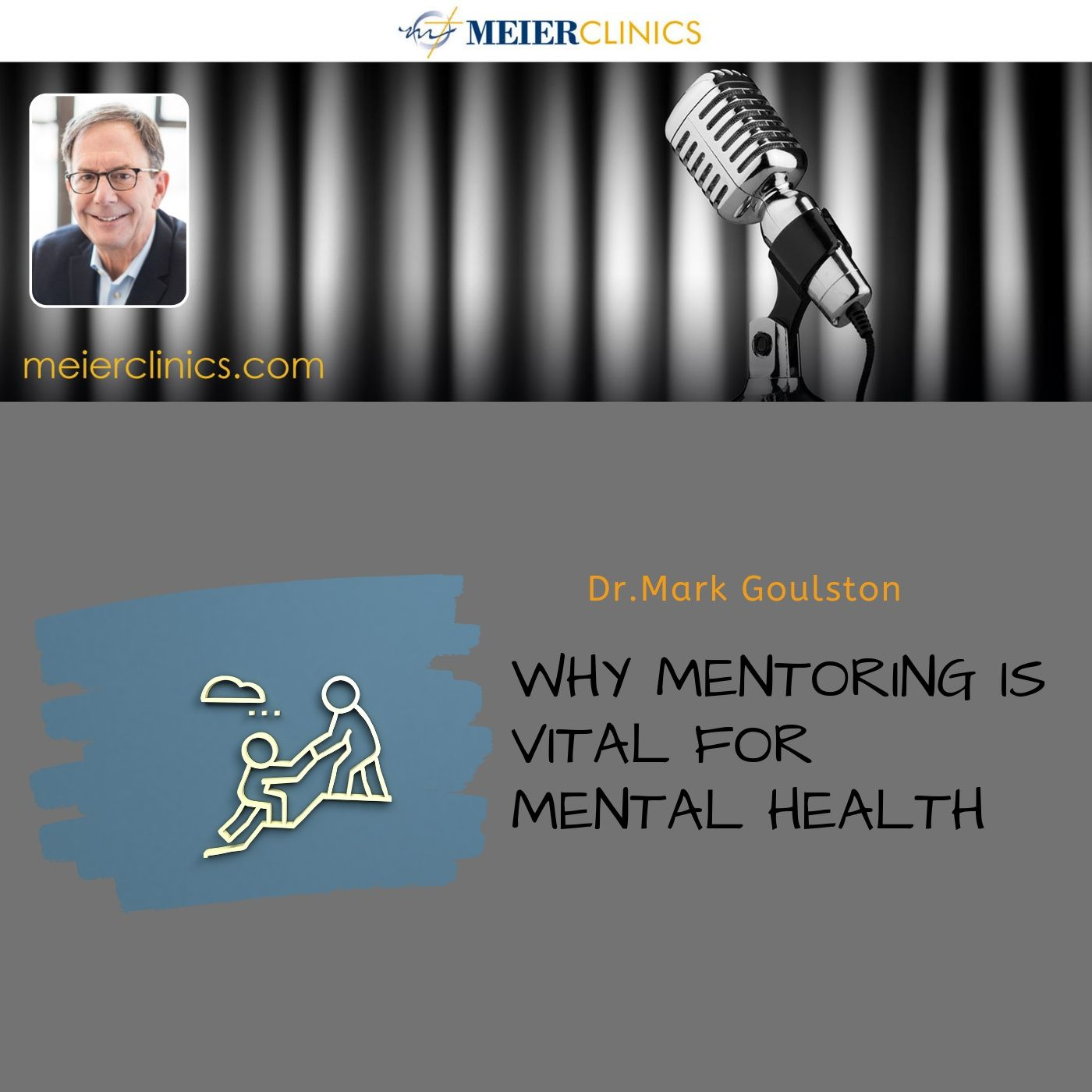 Why Mentoring is Vital for Mental Health