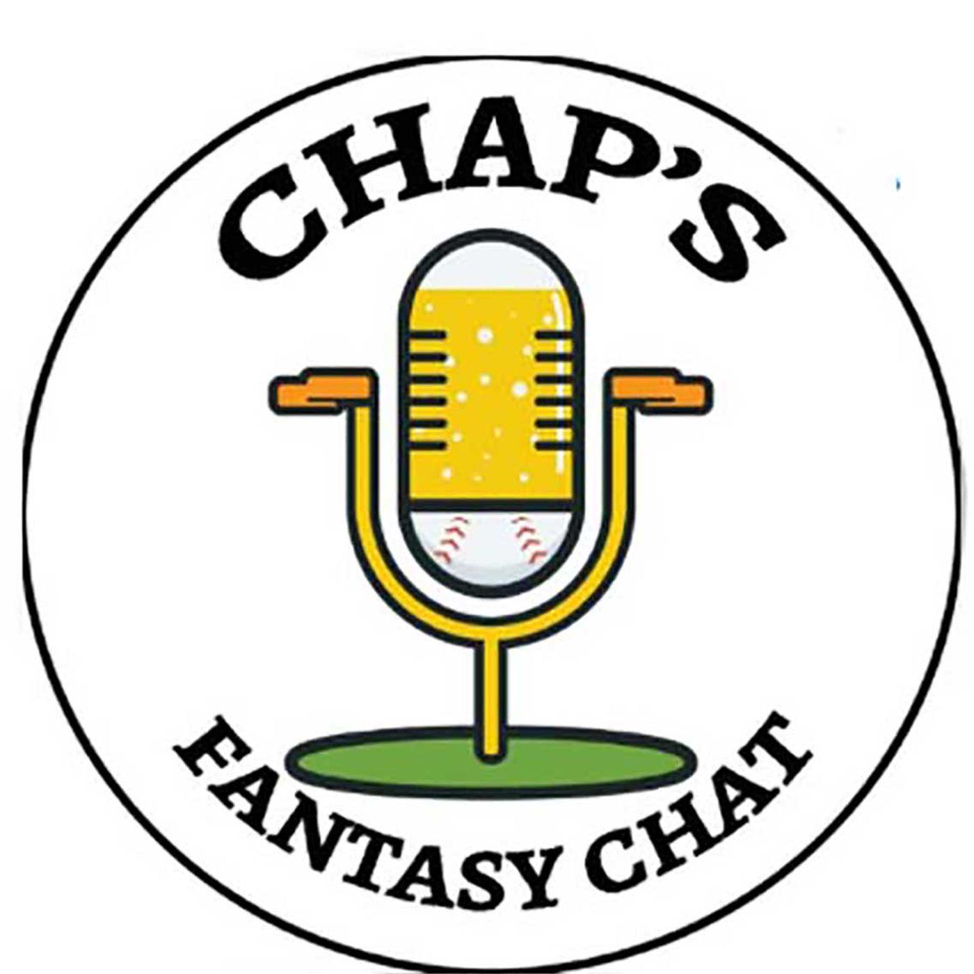 Chaps Chat 8/18/20
