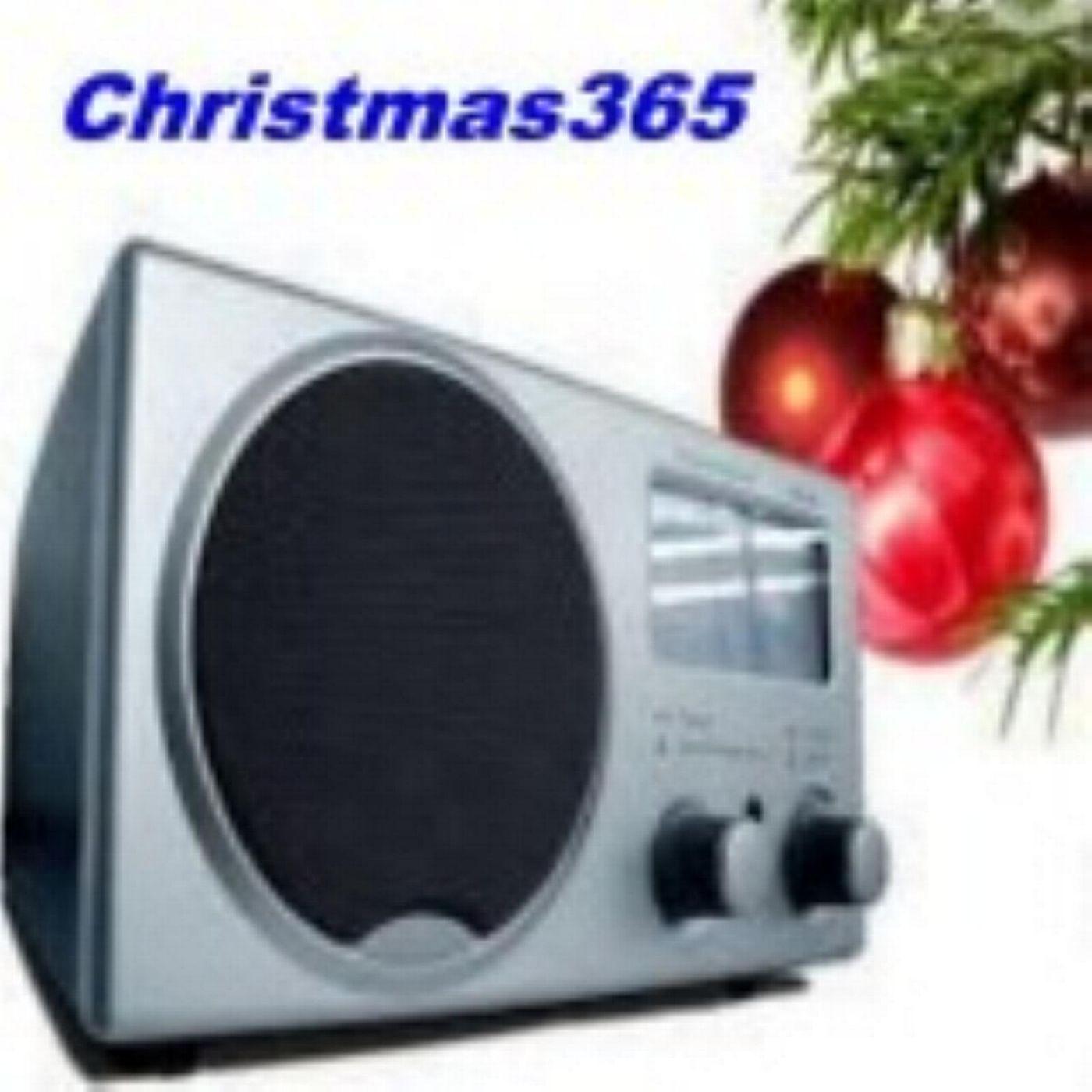 Christmas365 - Music Podcast 62