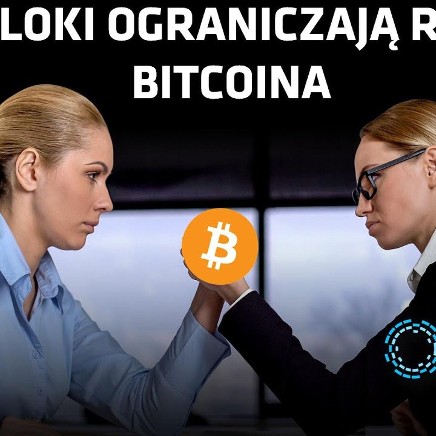 Słowo na niedzielę #1   1MB bloki ograniczają rozwój Bitcoina