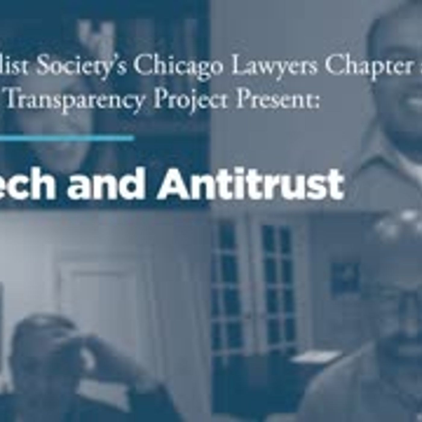 Big Tech and Antitrust