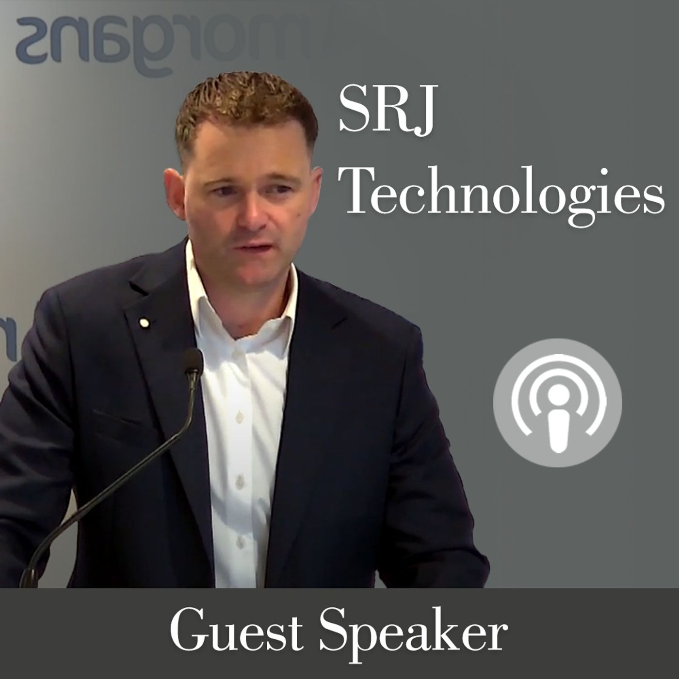 SRJ Technologies (ASX:SRJ): Alex Wood, Founder and Chief Executive Officer