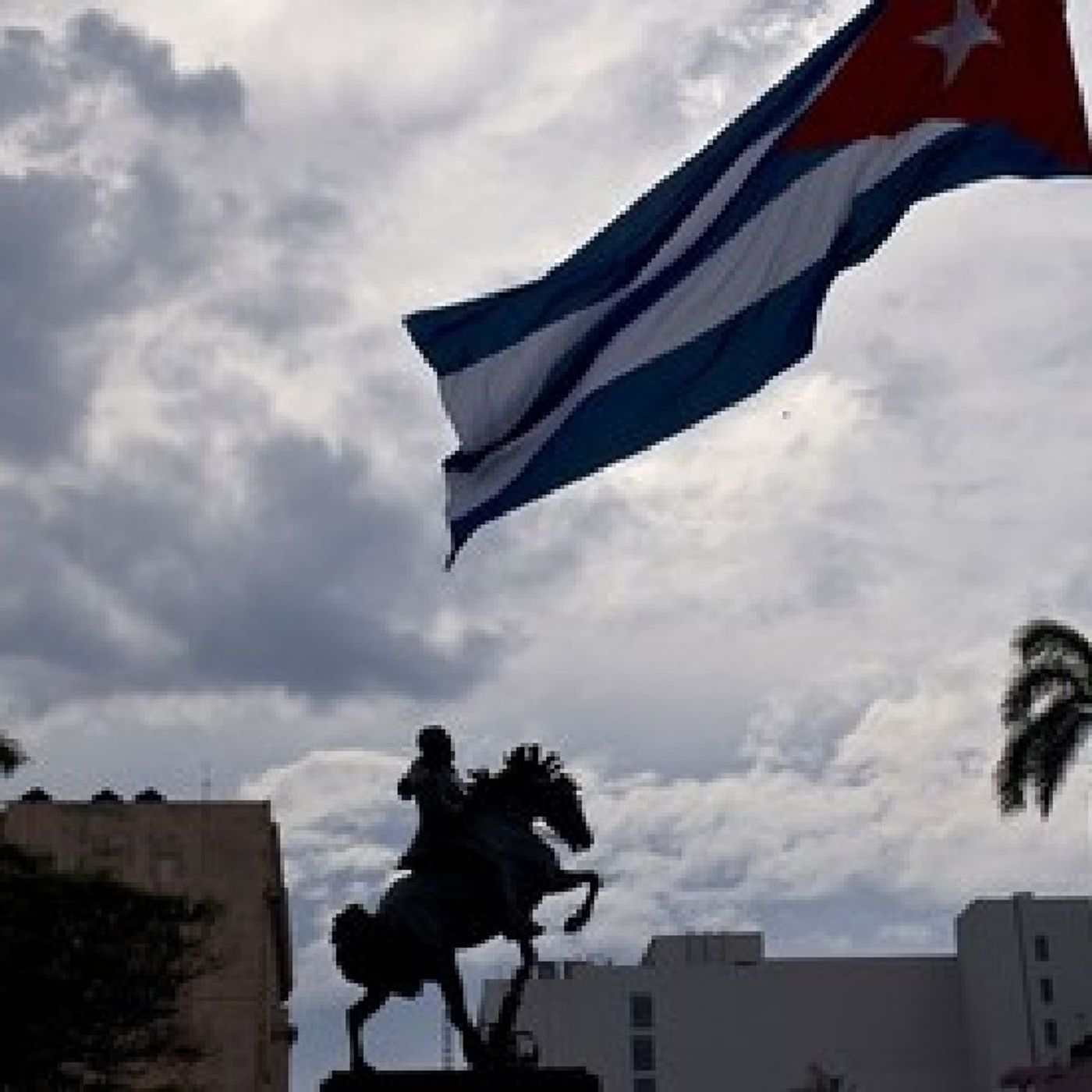 Episode 1329 - Twitter Wants You to Think the Major Protests in the Streets of Cuba Right Now Are Over 'Impact of COVID-19'