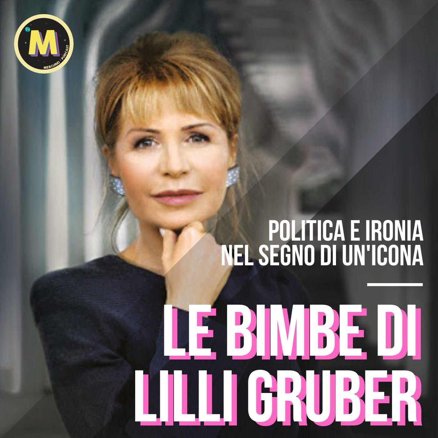 #17 - Politica e ironia, nel segno di un'icona   con Le Bimbe di Lilli Gruber