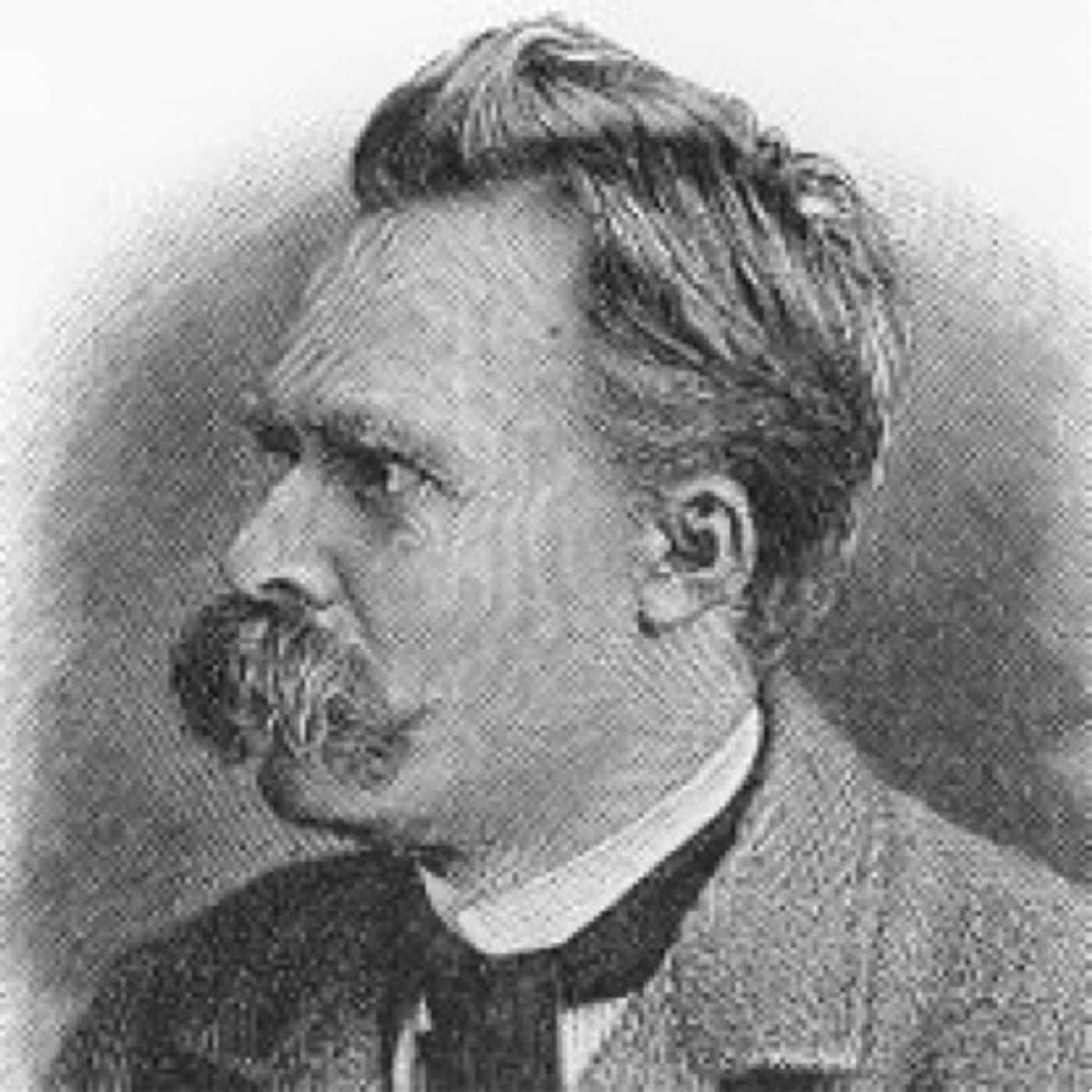 La filosofia di Nietzsche lo condusse alla pazzia