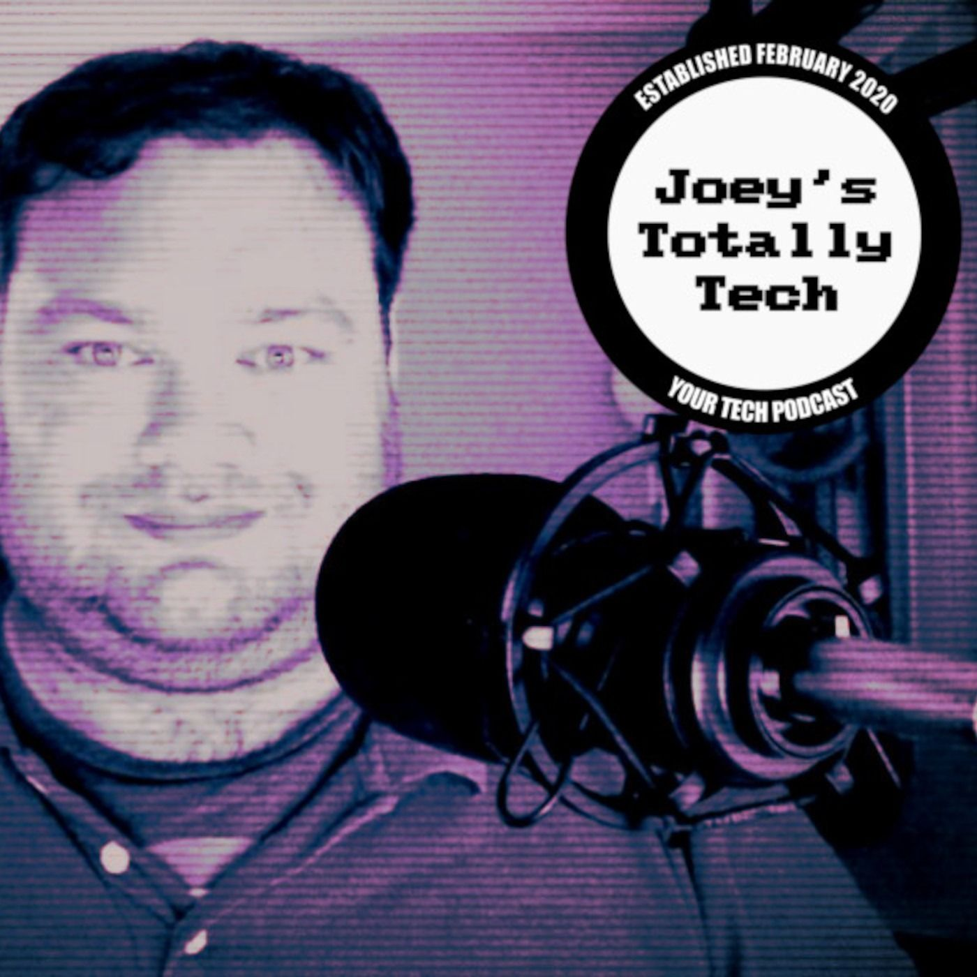 JTT Tech News - May 2, 2021